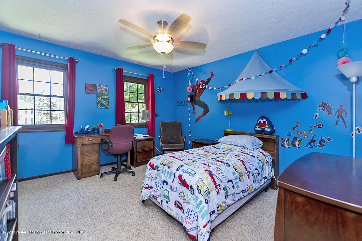 3830 Binghampton Dr - 3rd Bedroom - 28