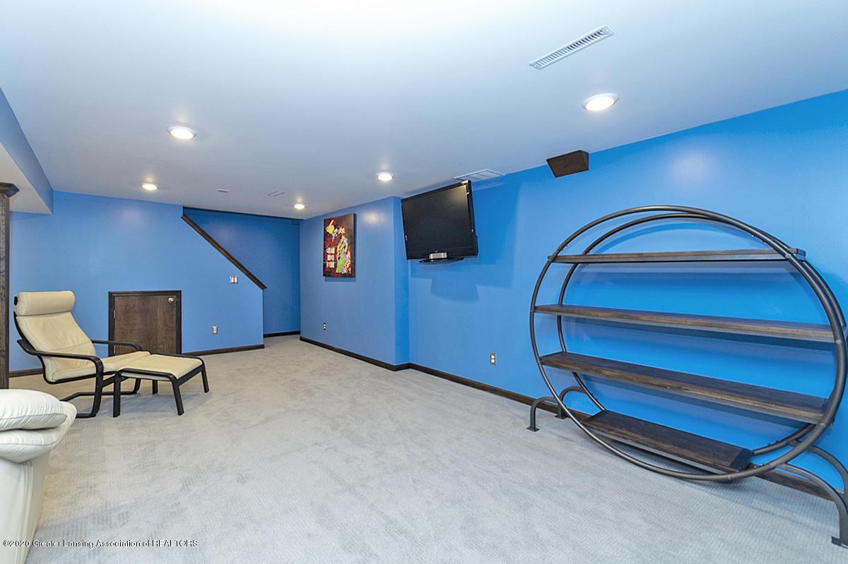 3830 Binghampton Dr - Lower Level Family Room - 33