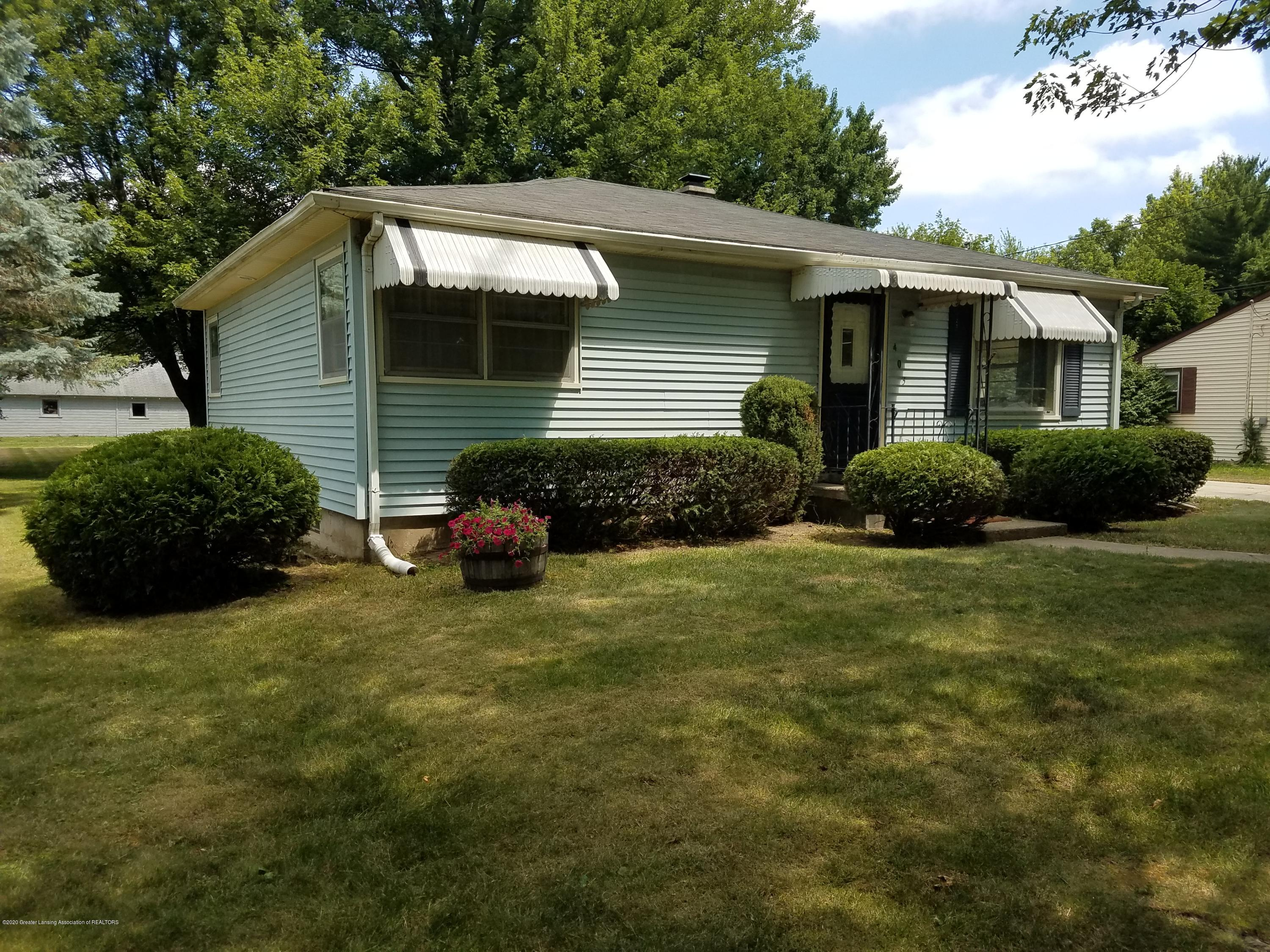 403 Meadowview Dr - Front - 27