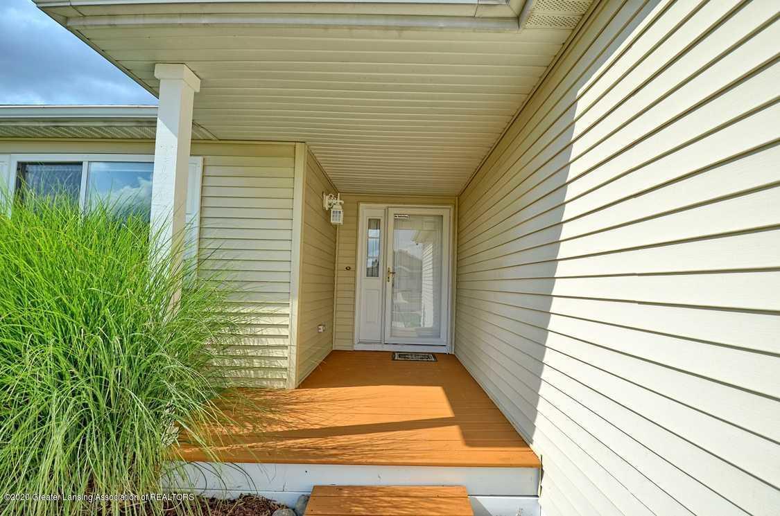 4402 Hyacinth Ln - Porch - 27
