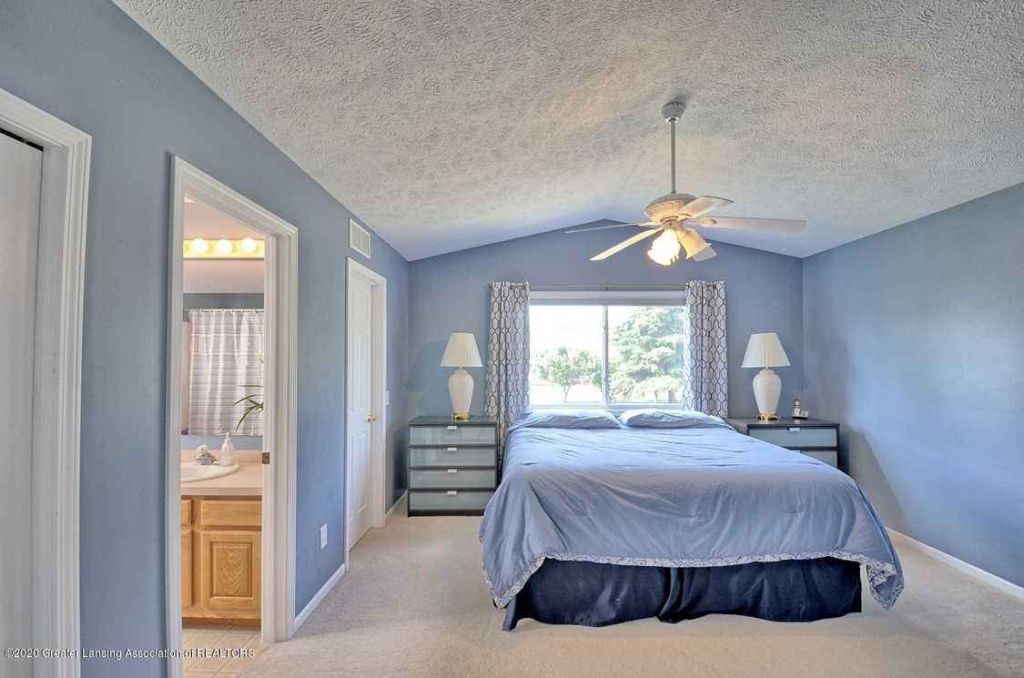 4402 Hyacinth Ln - Main bedroom - 11