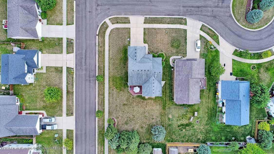 4402 Hyacinth Ln - Aerial View - 31