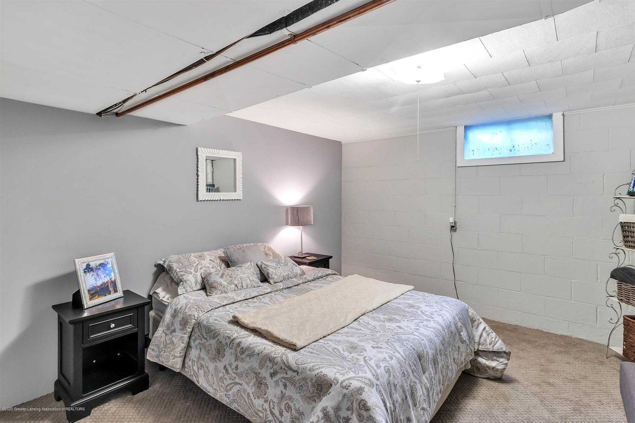 509 Walbridge Dr - LOWER LEVEL Bedroom - 34