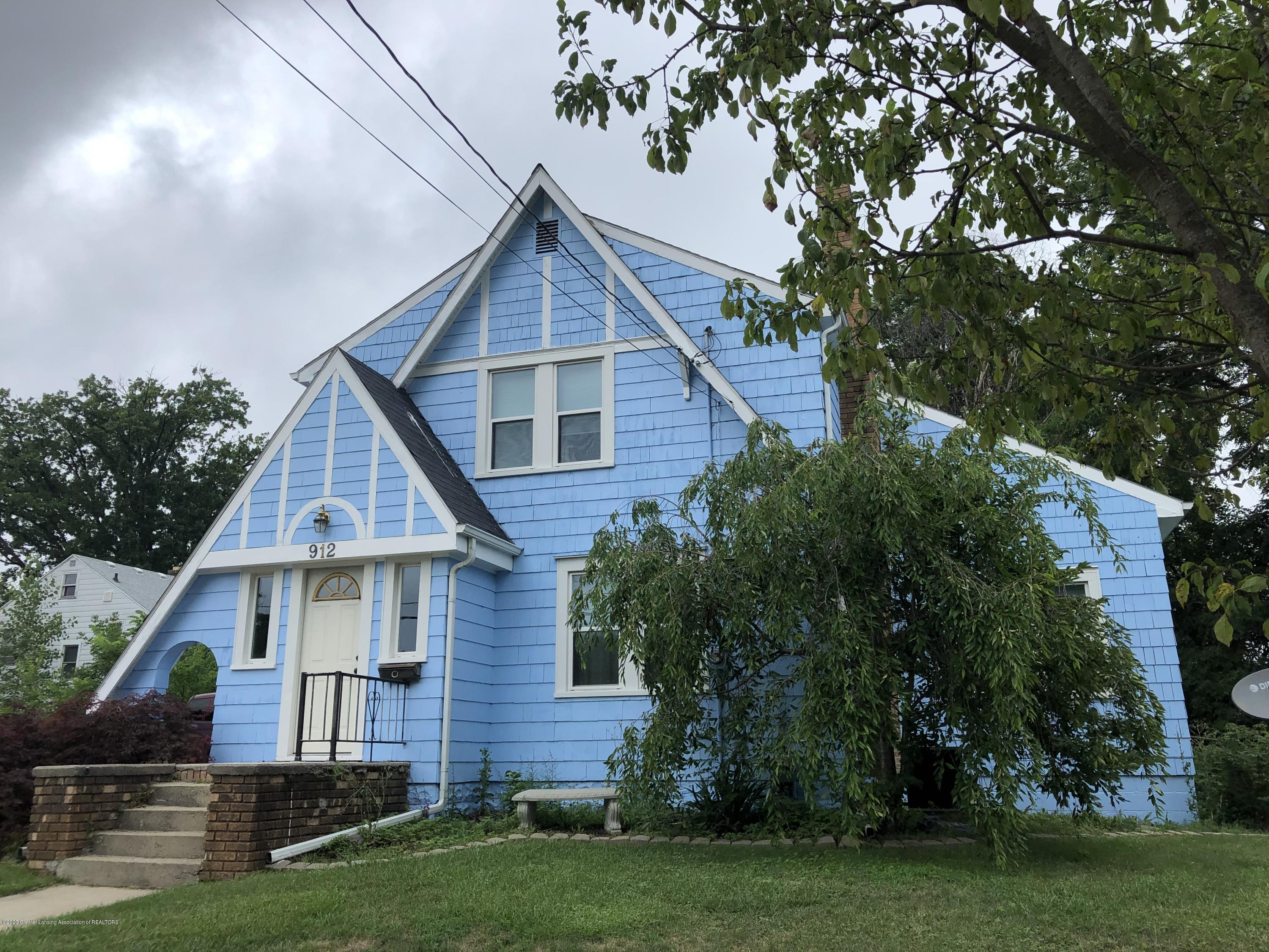 912 Cooper Ave - Front - 1