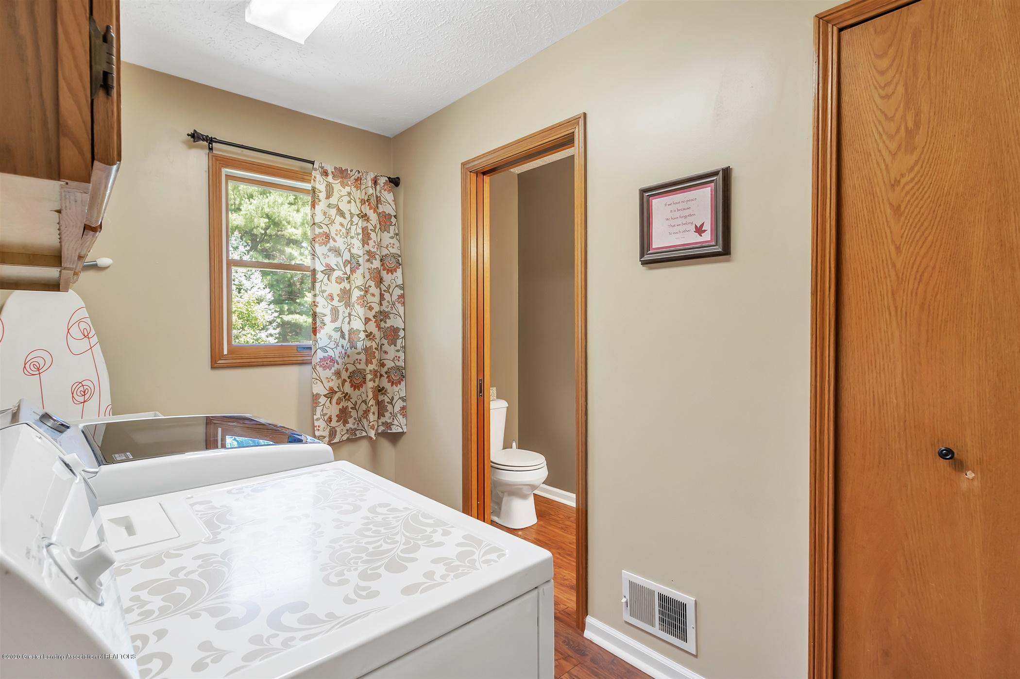 3820 Bush Gardens Ln - Laundry Room - 20