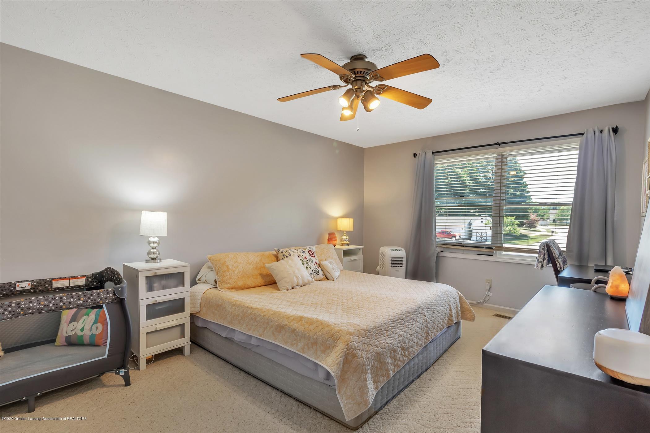 3820 Bush Gardens Ln - Master Bedroom - 22