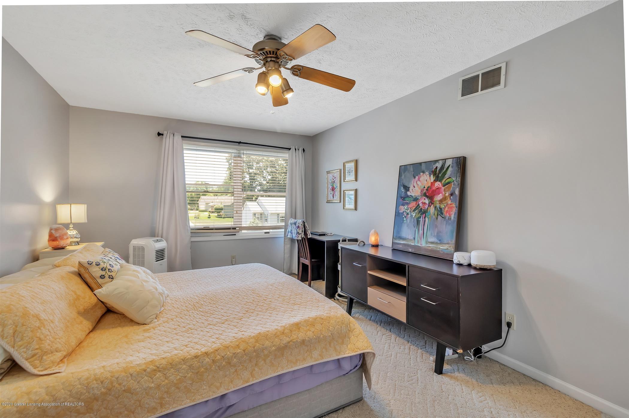 3820 Bush Gardens Ln - Master Bedroom - 23