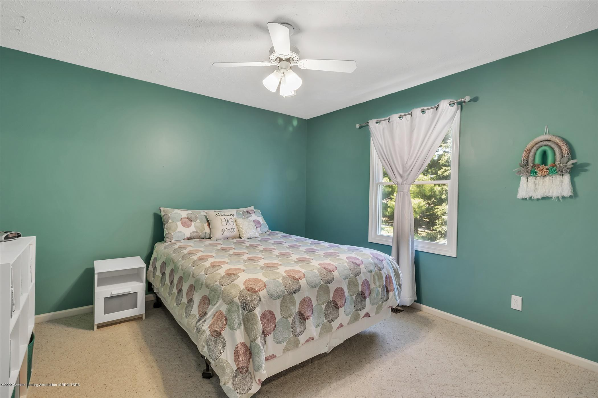 3820 Bush Gardens Ln - 2nd Bedroom - 26