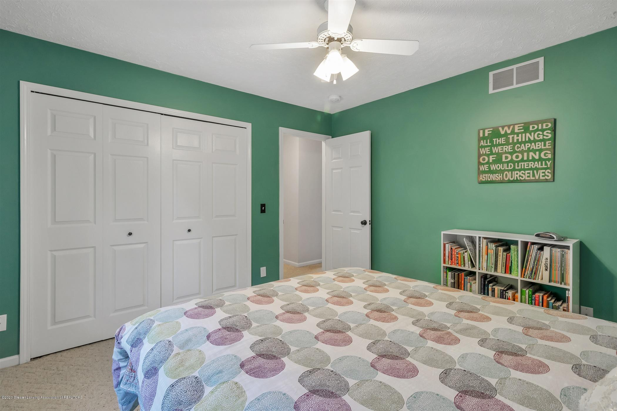 3820 Bush Gardens Ln - 2nd Bedroom - 27