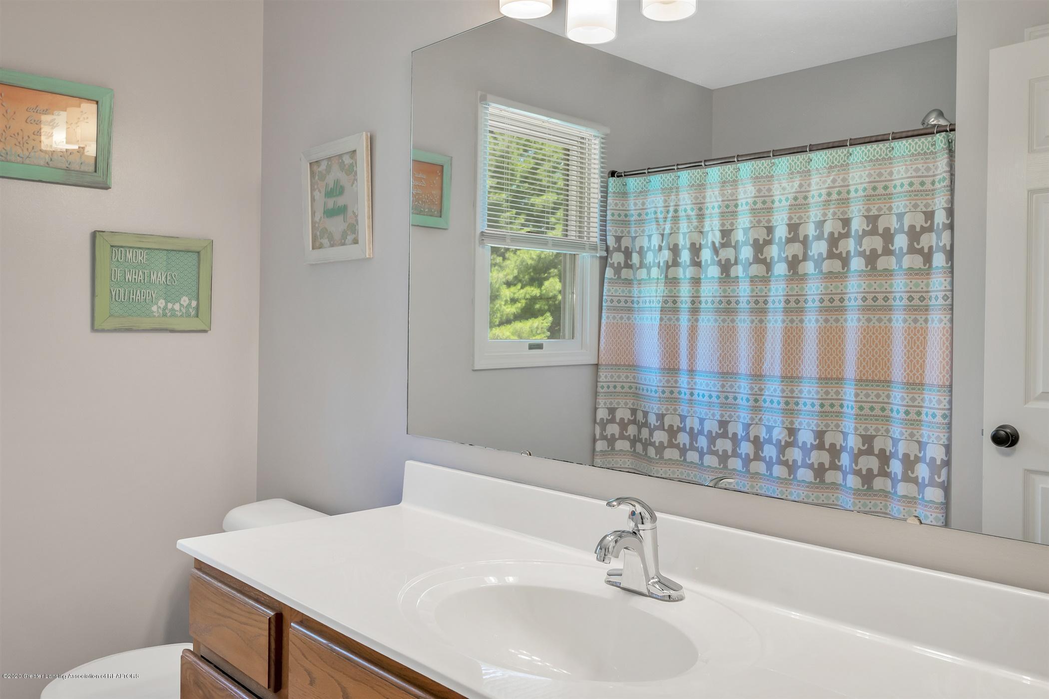 3820 Bush Gardens Ln - 2nd Floor Full Bath - 32
