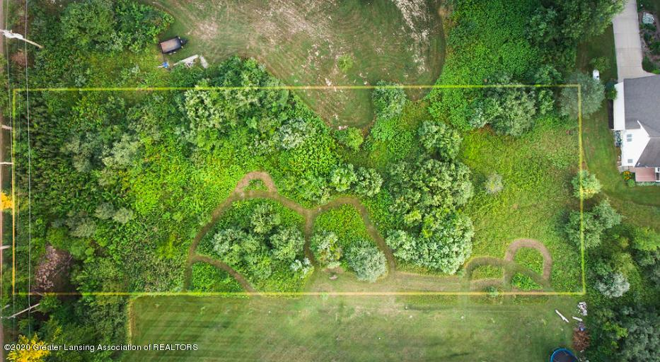 15930 Peacock Rd - Lot Lines - 1