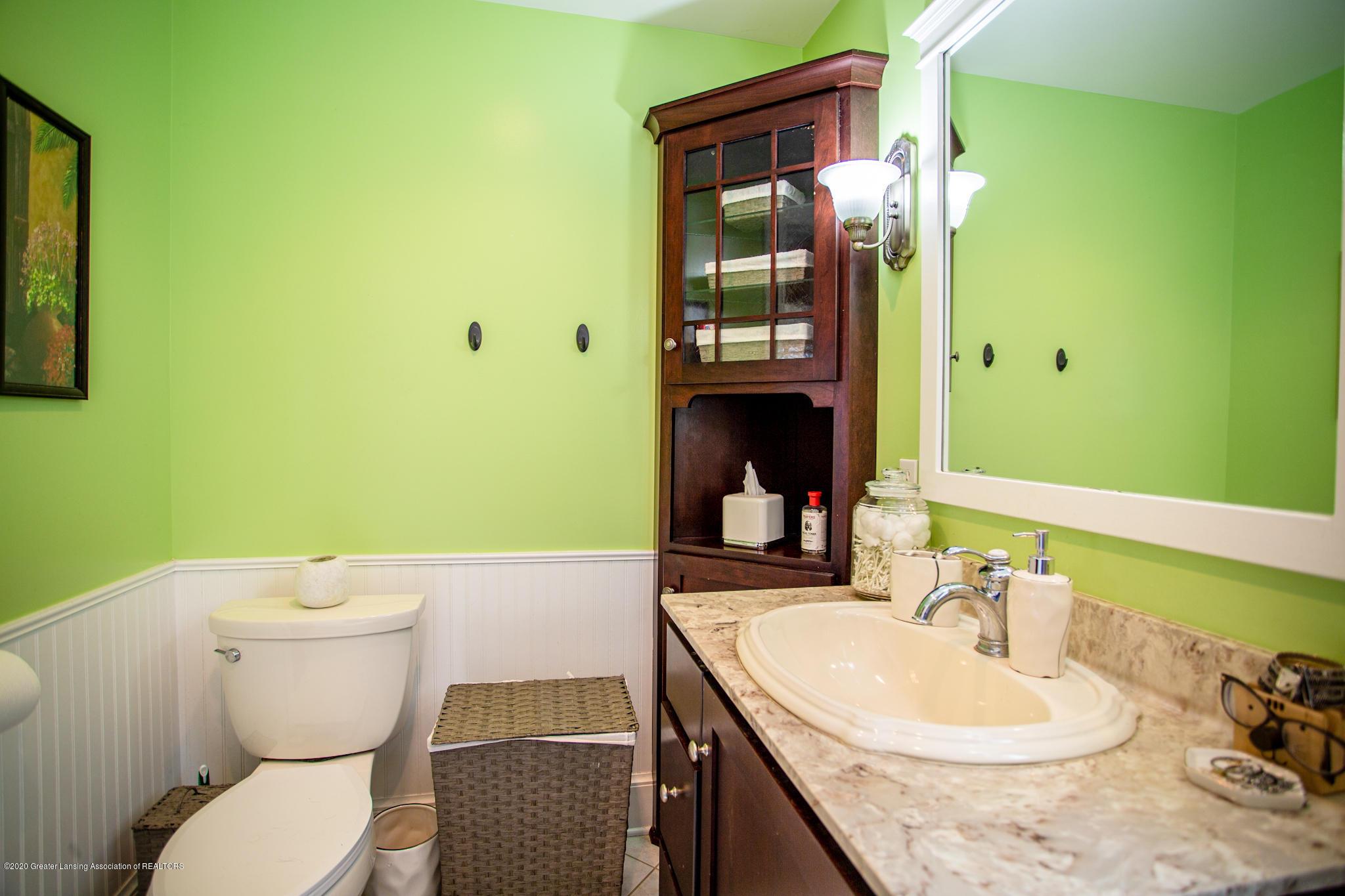 116 S Clinton St - Bathroom 1 Charlotte-22 - 12