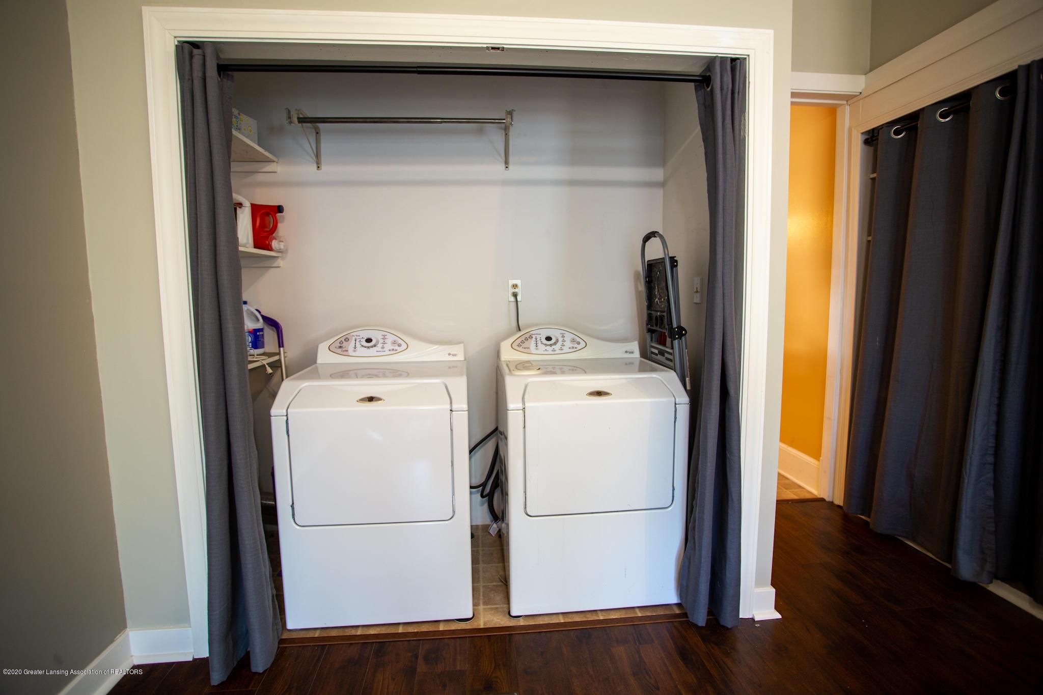 116 S Clinton St - Laundry Charlotte-26 - 15
