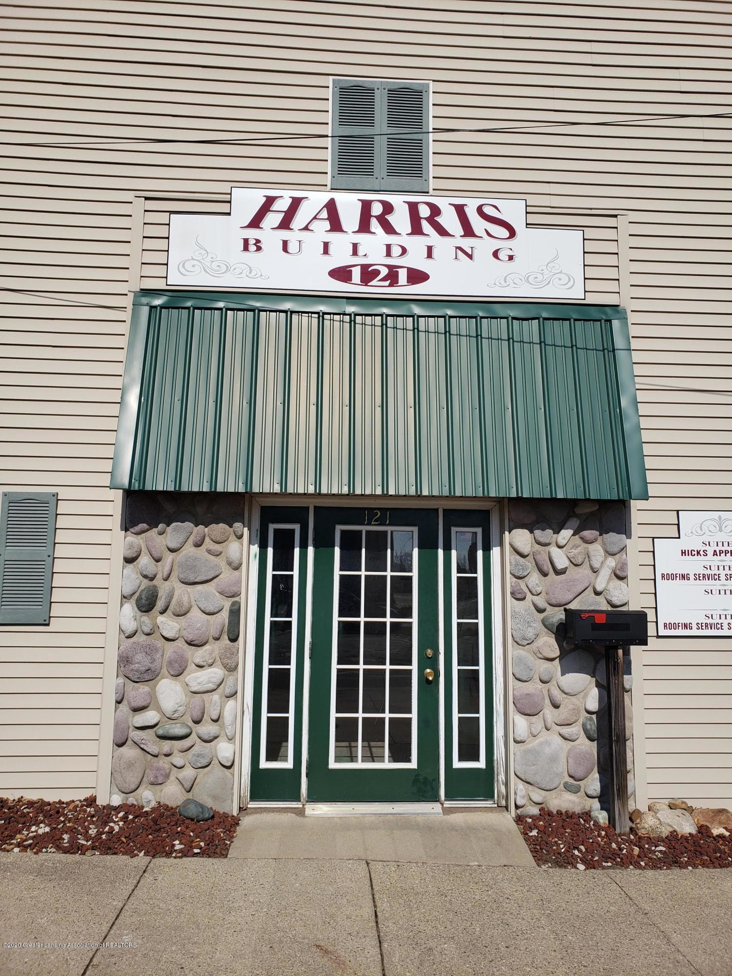 121 E Harris St - 20200223_124933 - 2