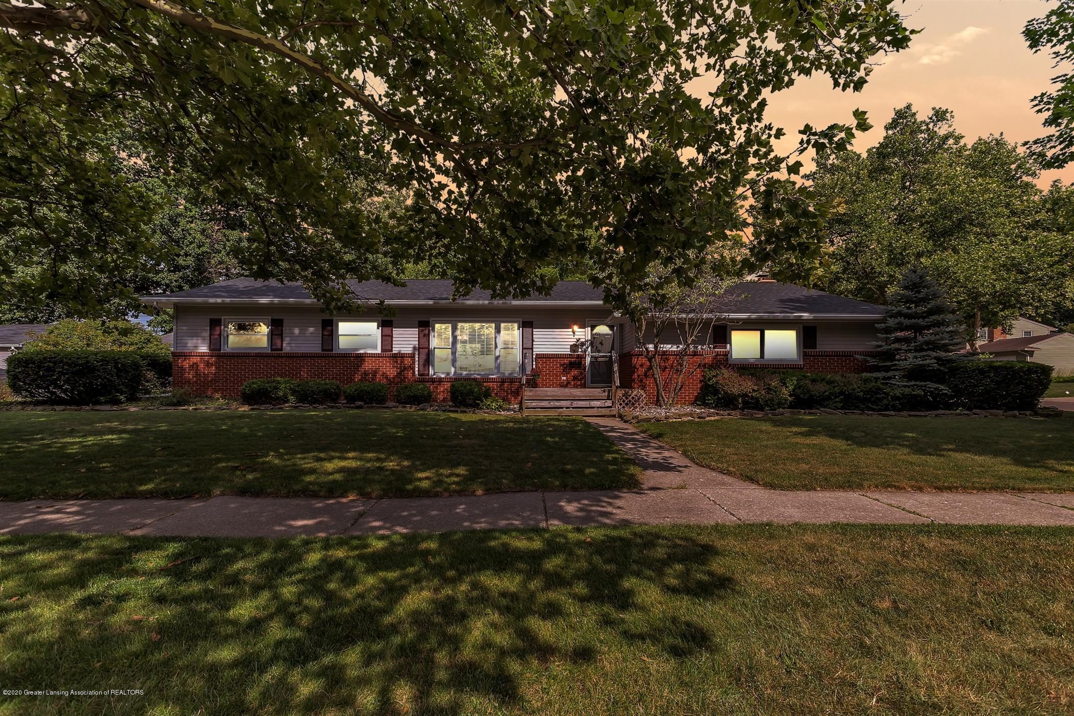 2717 Bedford Rd - Front - 1
