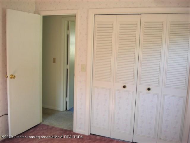 406 Giles St - bedroom - 18