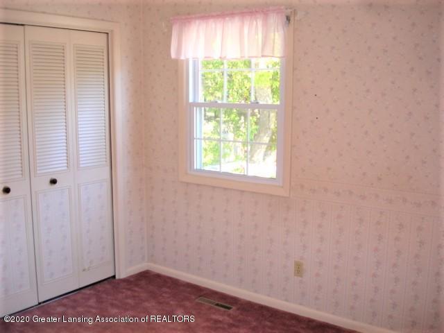 406 Giles St - bedroom - 19
