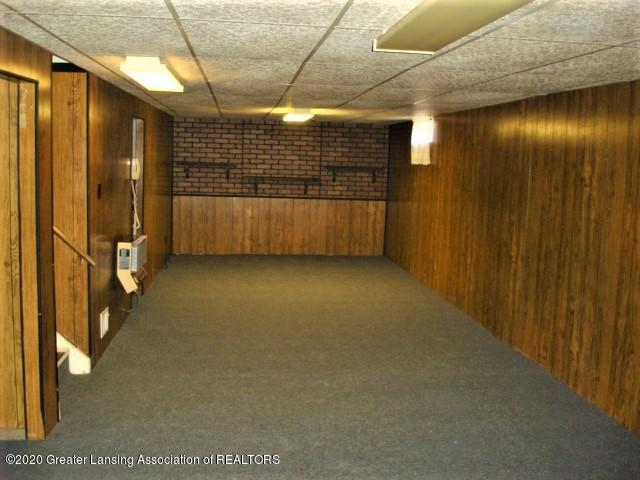 406 Giles St - Rec Room - 21