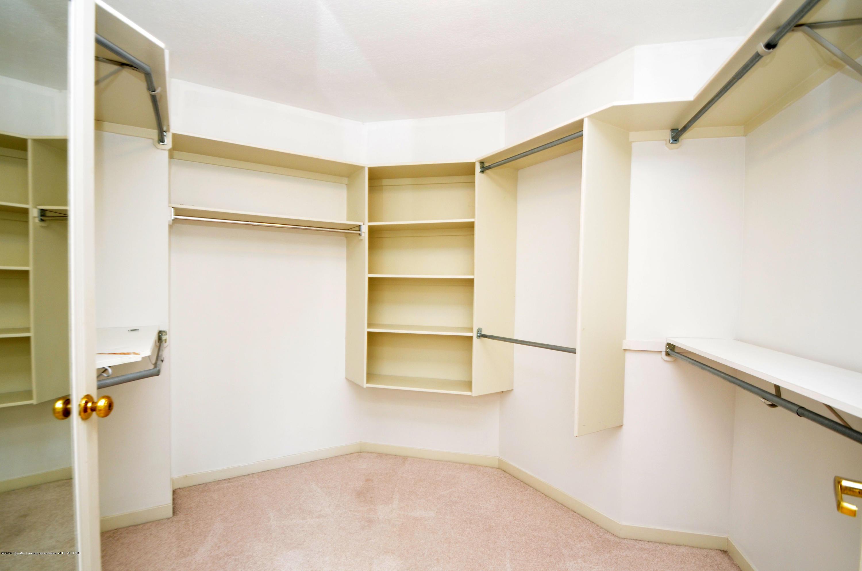 3536 Fairhills Dr - Master BR Closet - 17