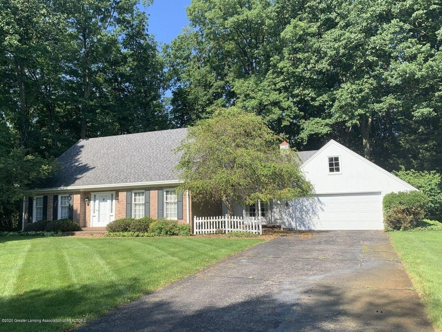 4733 Mohican Ln - Exterior - 1