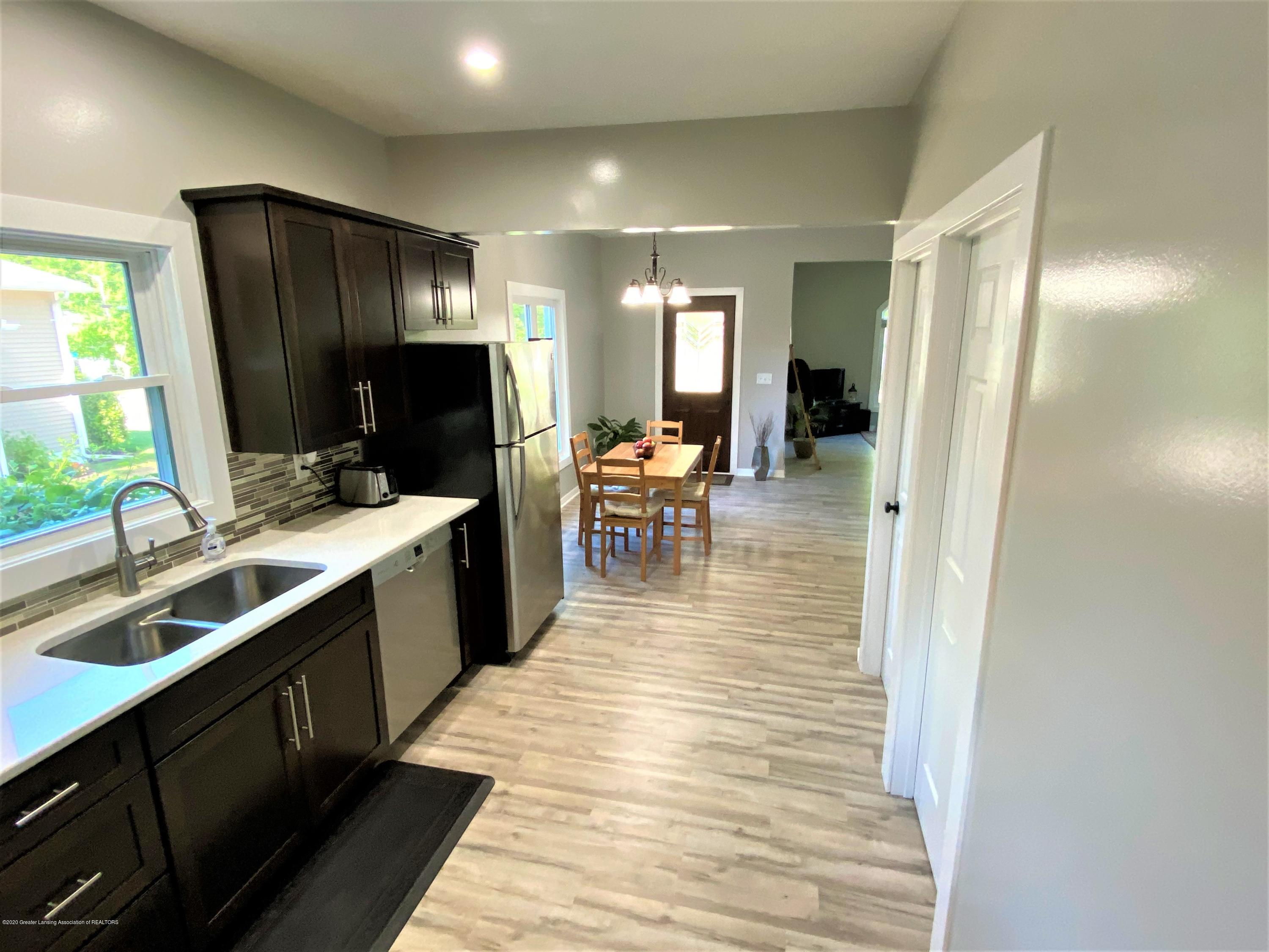 310 Spring St - 8A Kitchen to Dining - 9