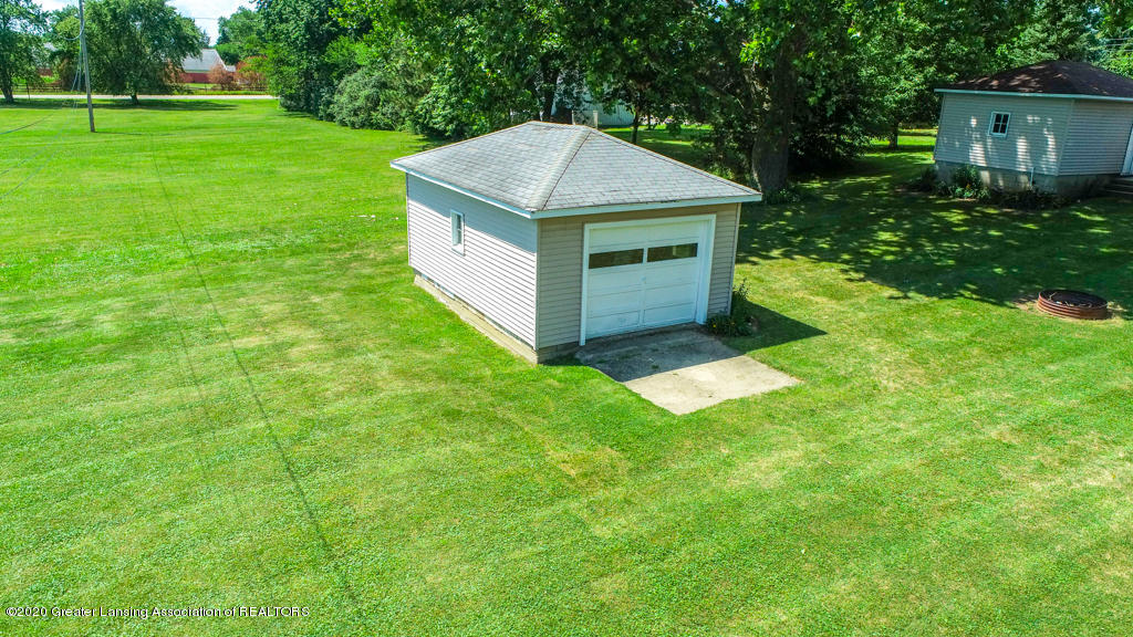 205 W Herbison Rd - Aerial View - 40