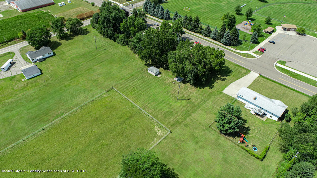 205 W Herbison Rd - Aerial View - 41
