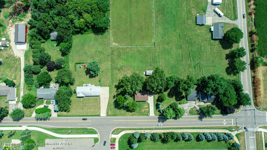 205 W Herbison Rd - Aerial View - 45