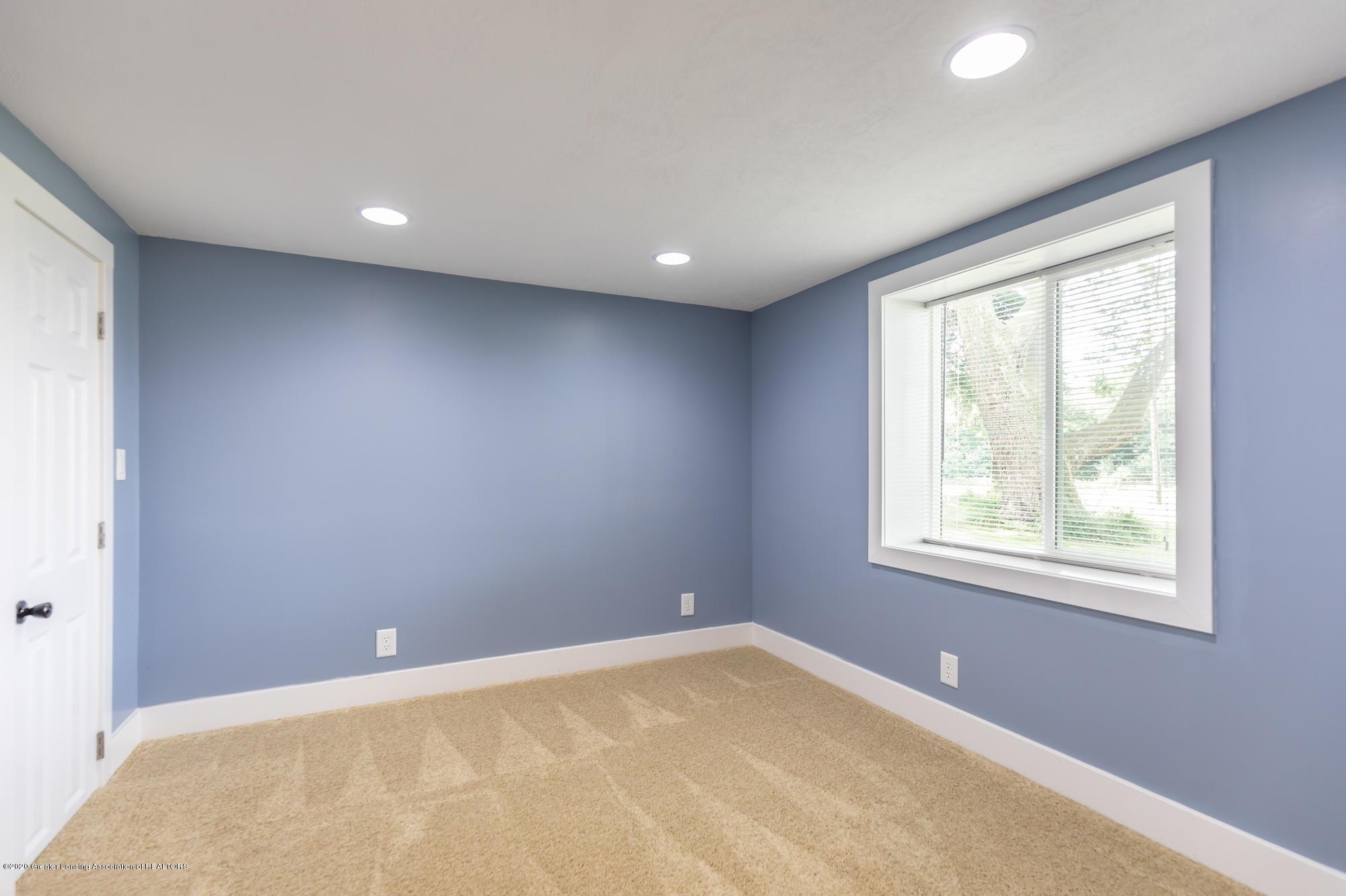 205 W Herbison Rd - Bedroom #4 - 24