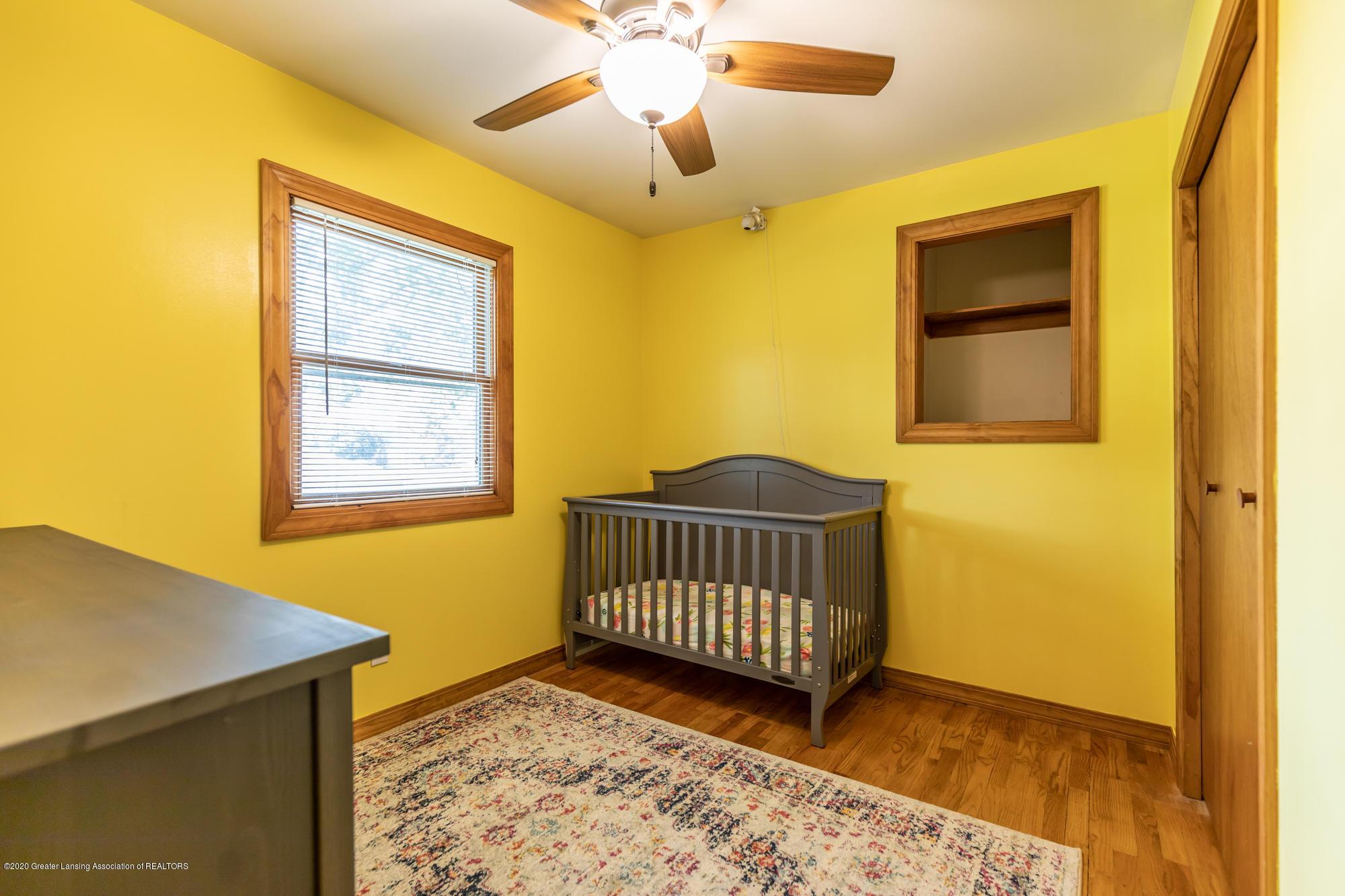 205 W Herbison Rd - Bedroom #3 - 20