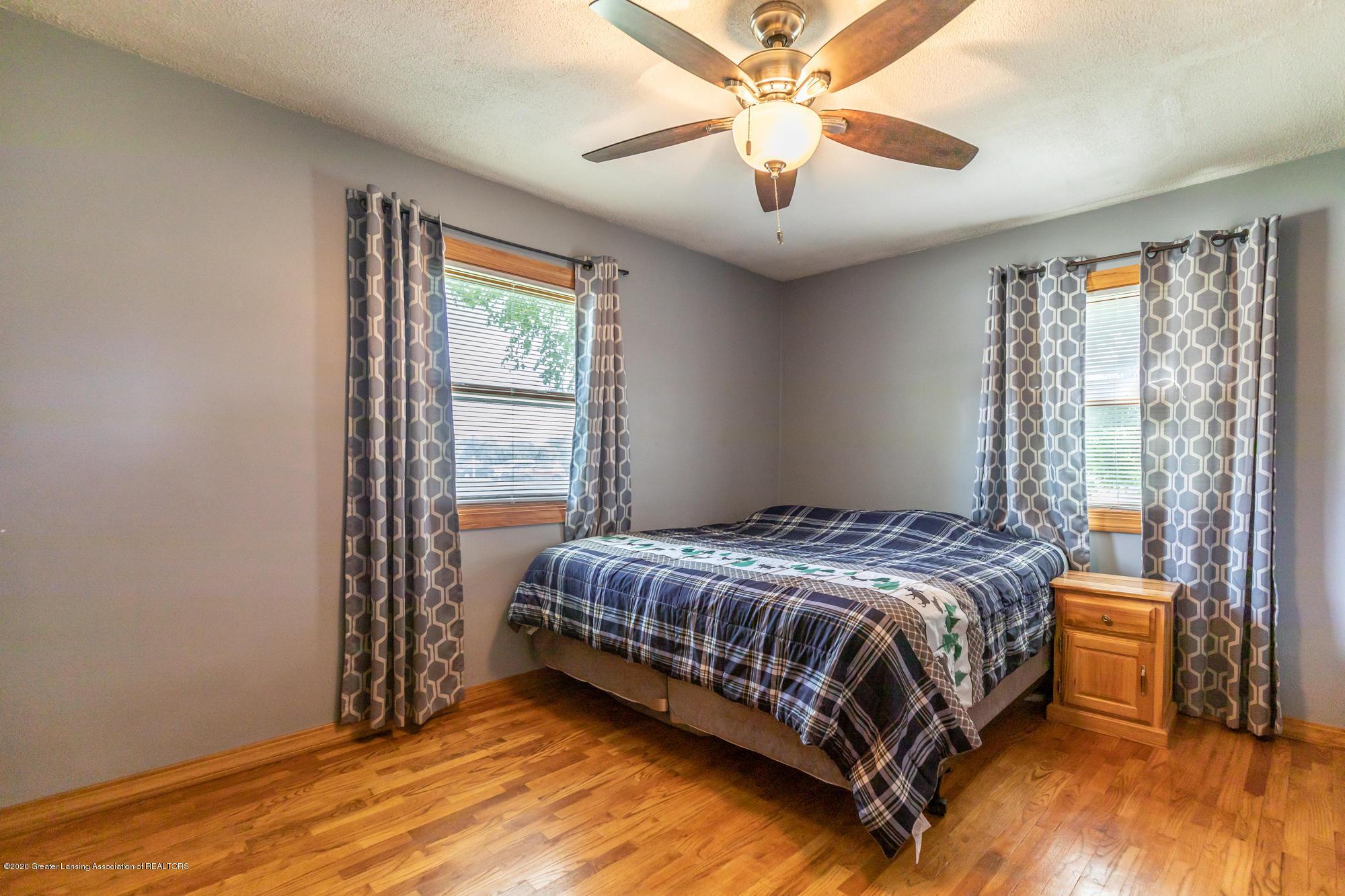 205 W Herbison Rd - Master bedroom - 15