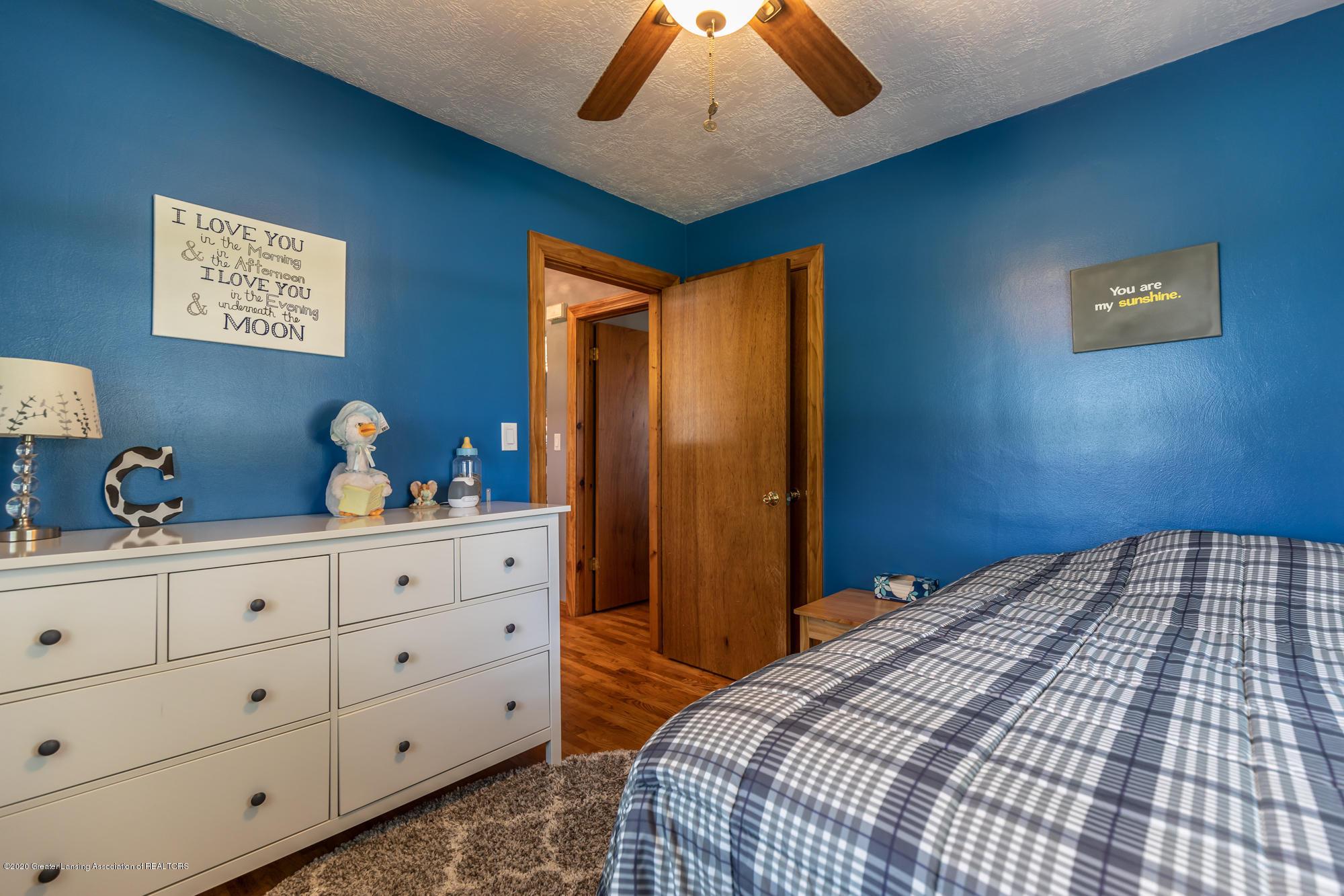 205 W Herbison Rd - Bedroom #2 - 18