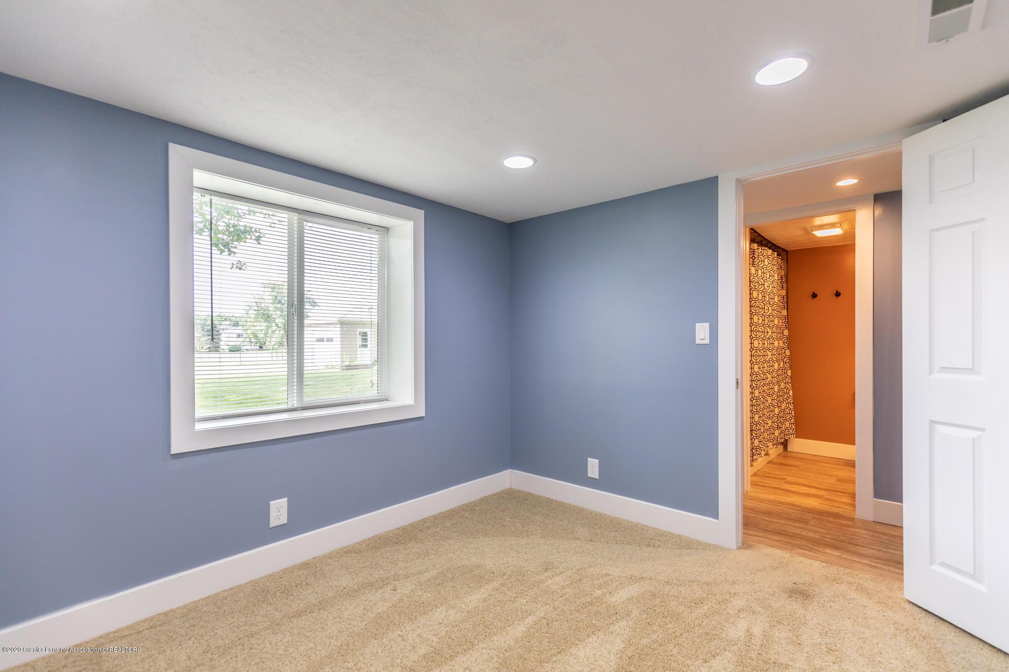 205 W Herbison Rd - Bedroom #4 - 25