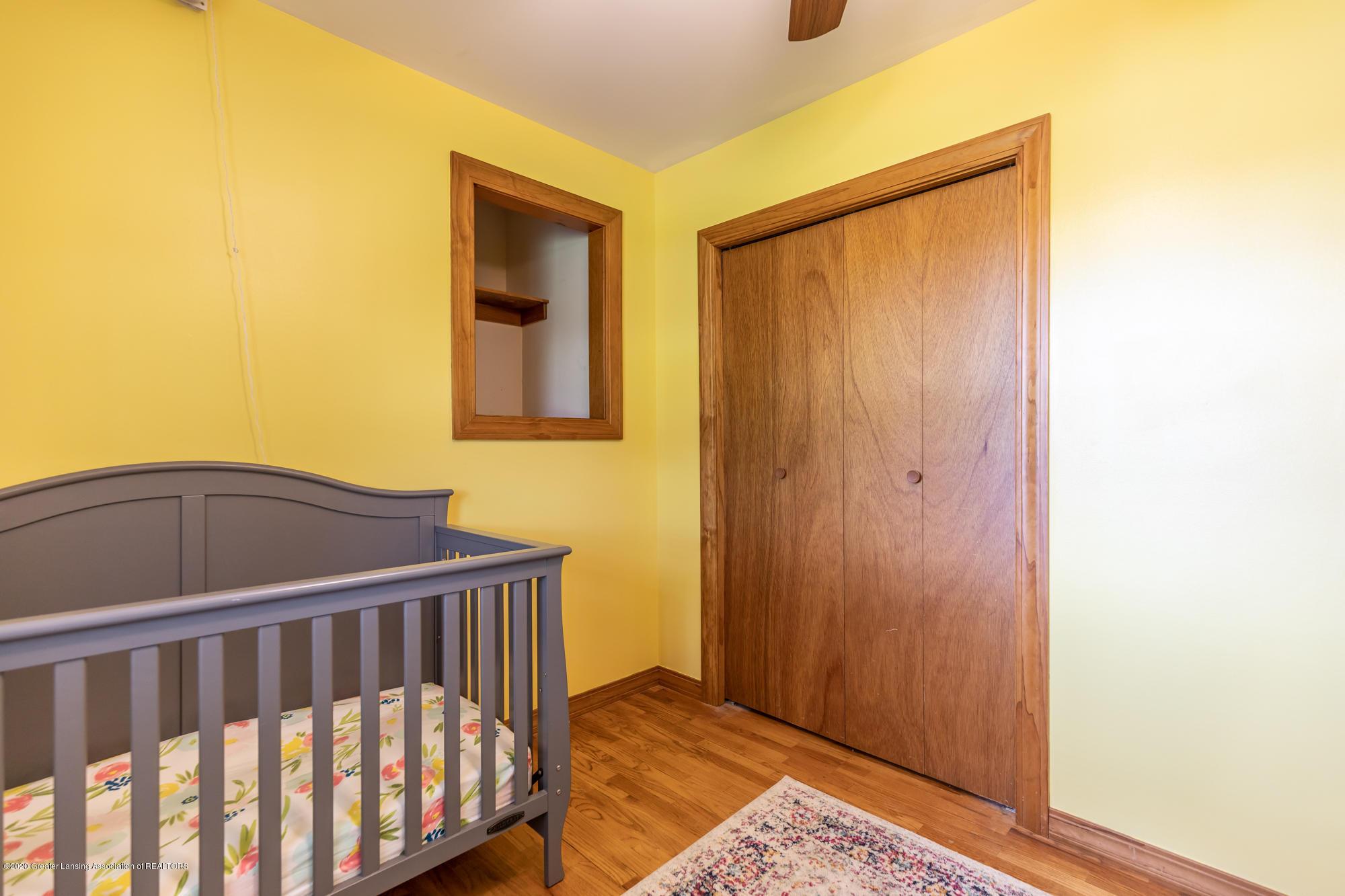 205 W Herbison Rd - Bedroom #3 - 19