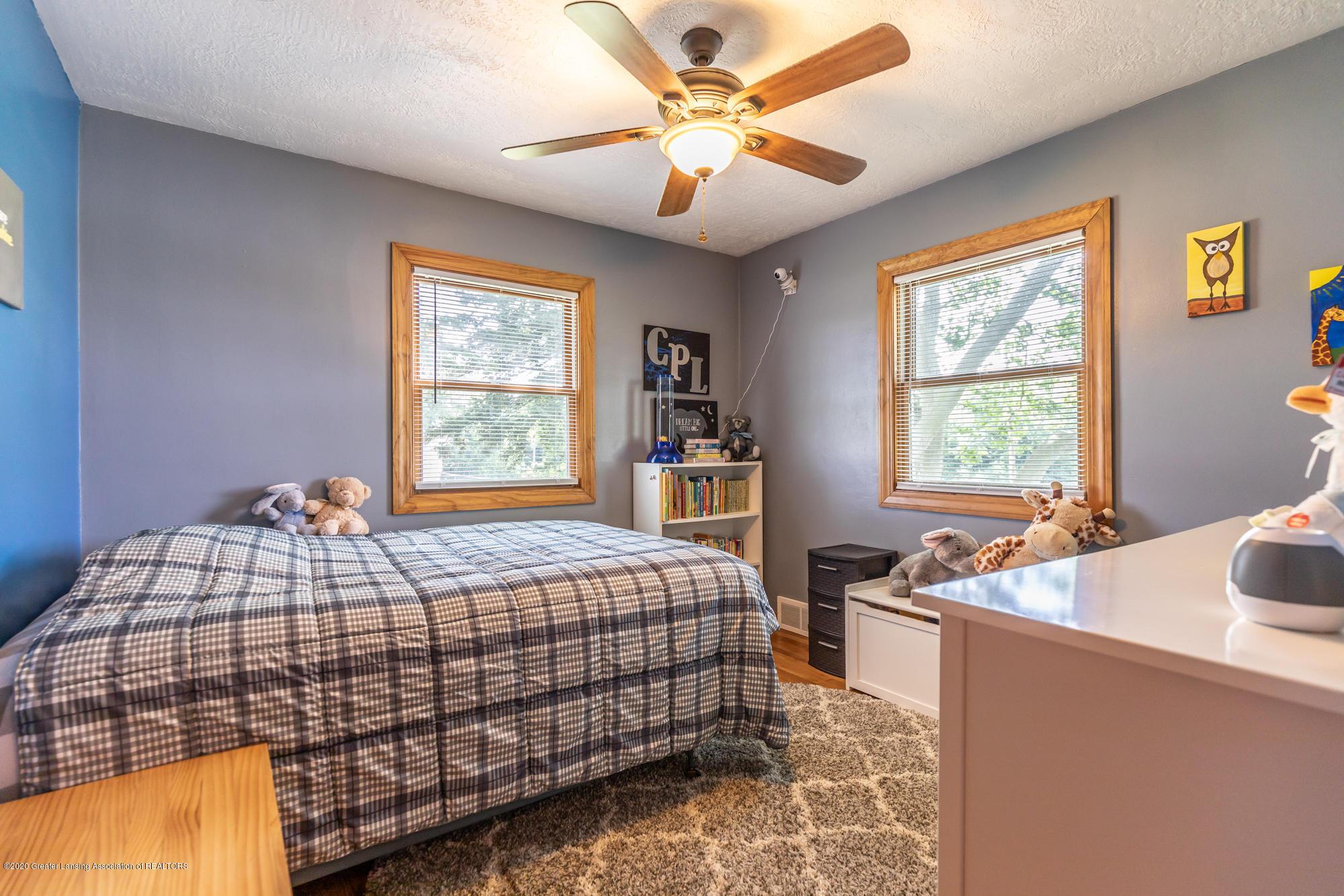 205 W Herbison Rd - Bedroom #2 - 17