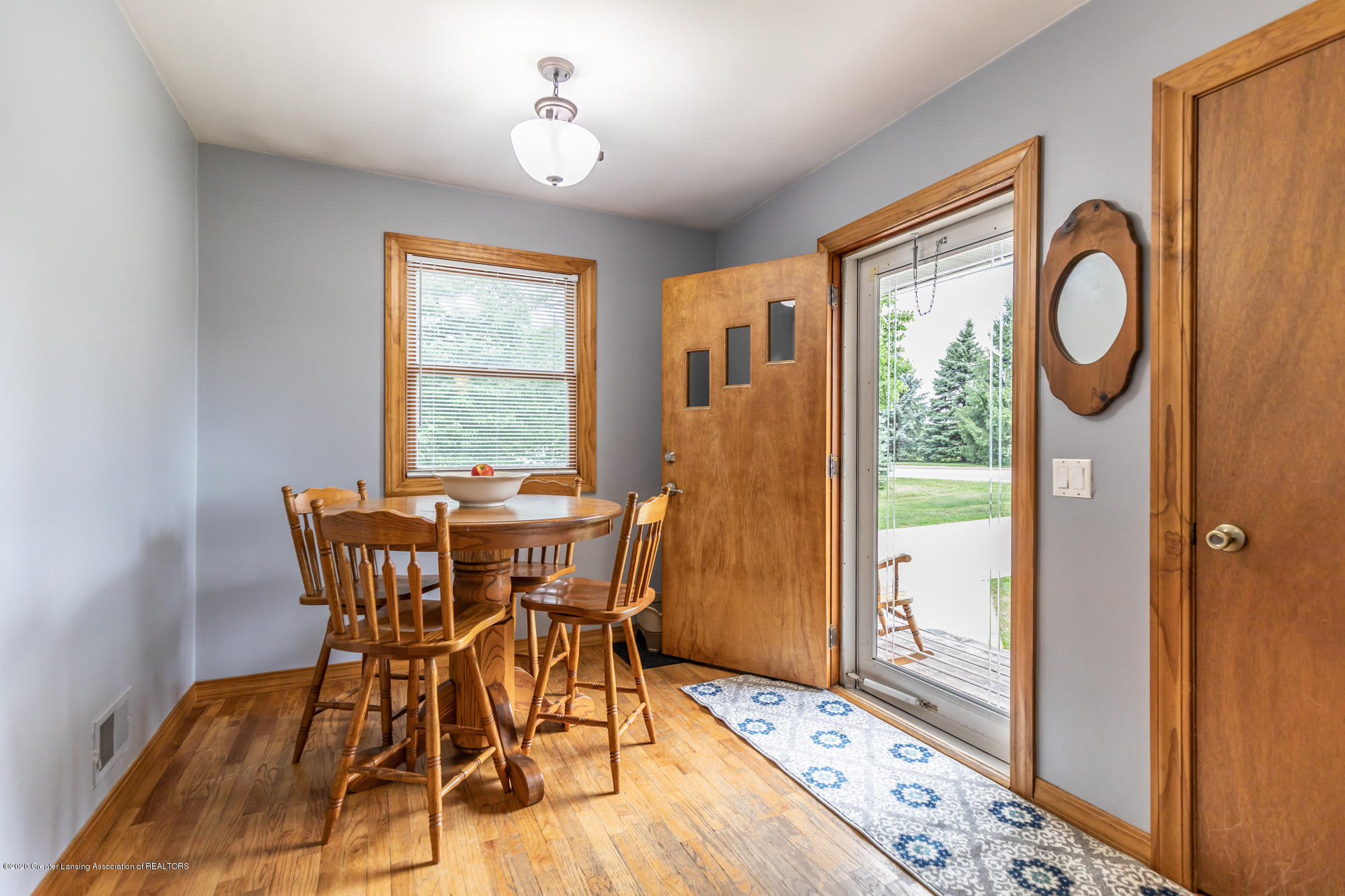 205 W Herbison Rd - Dining Room - 9