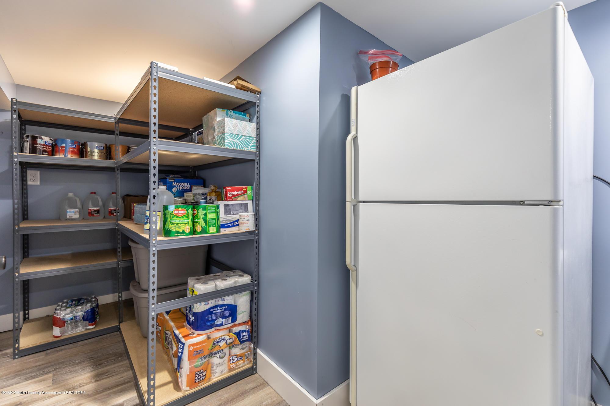 205 W Herbison Rd - Storage Area - 29