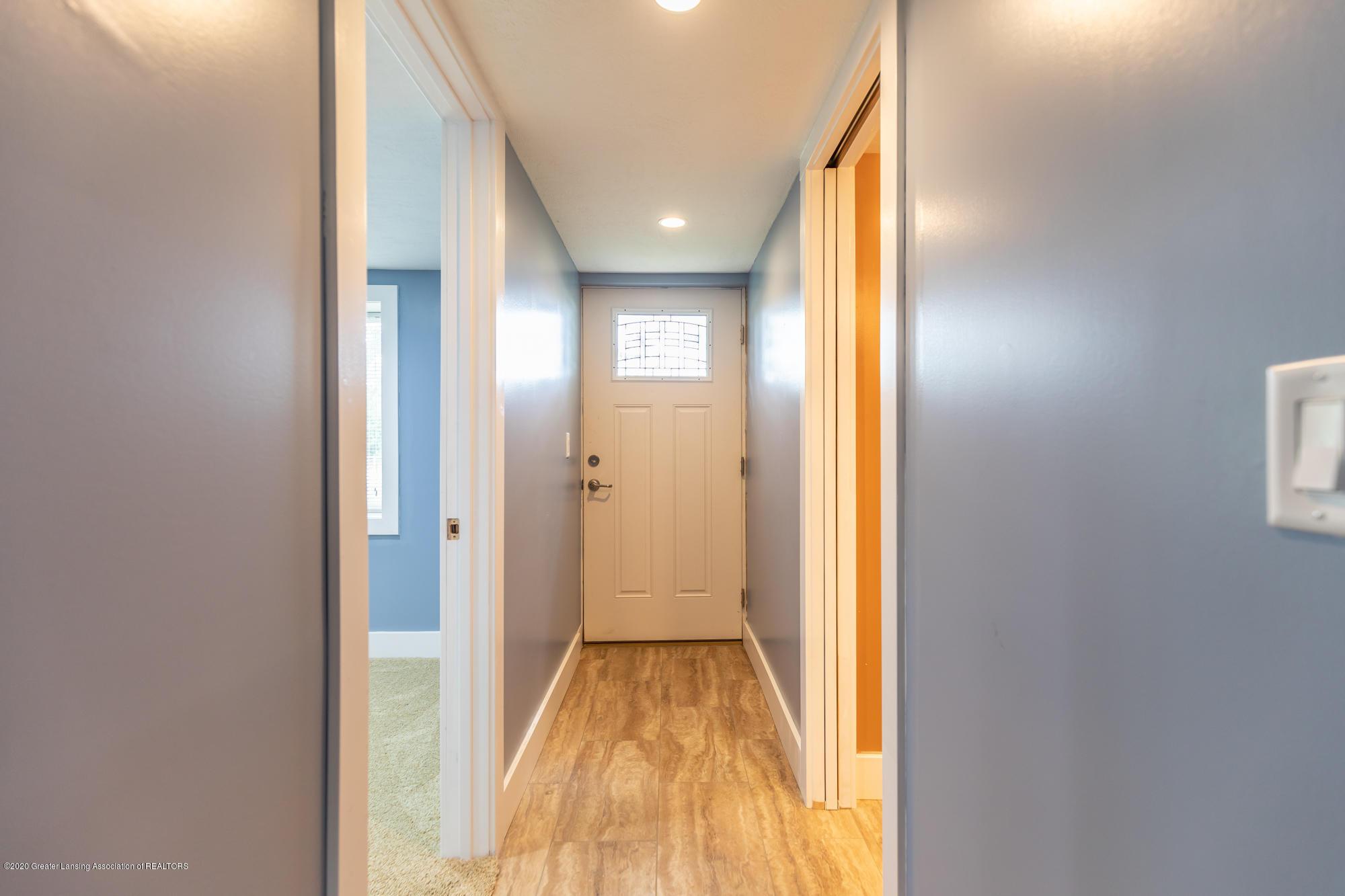 205 W Herbison Rd - Lower level walkout - 28