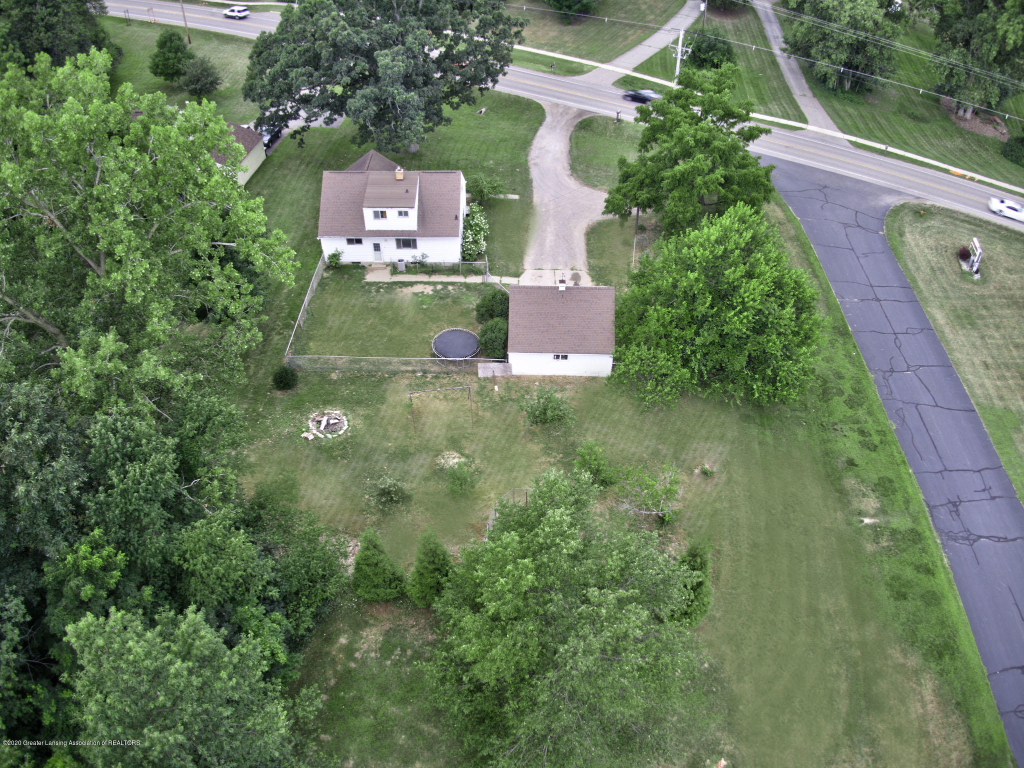 2400 Washington Rd - Wooded Privacy - 33