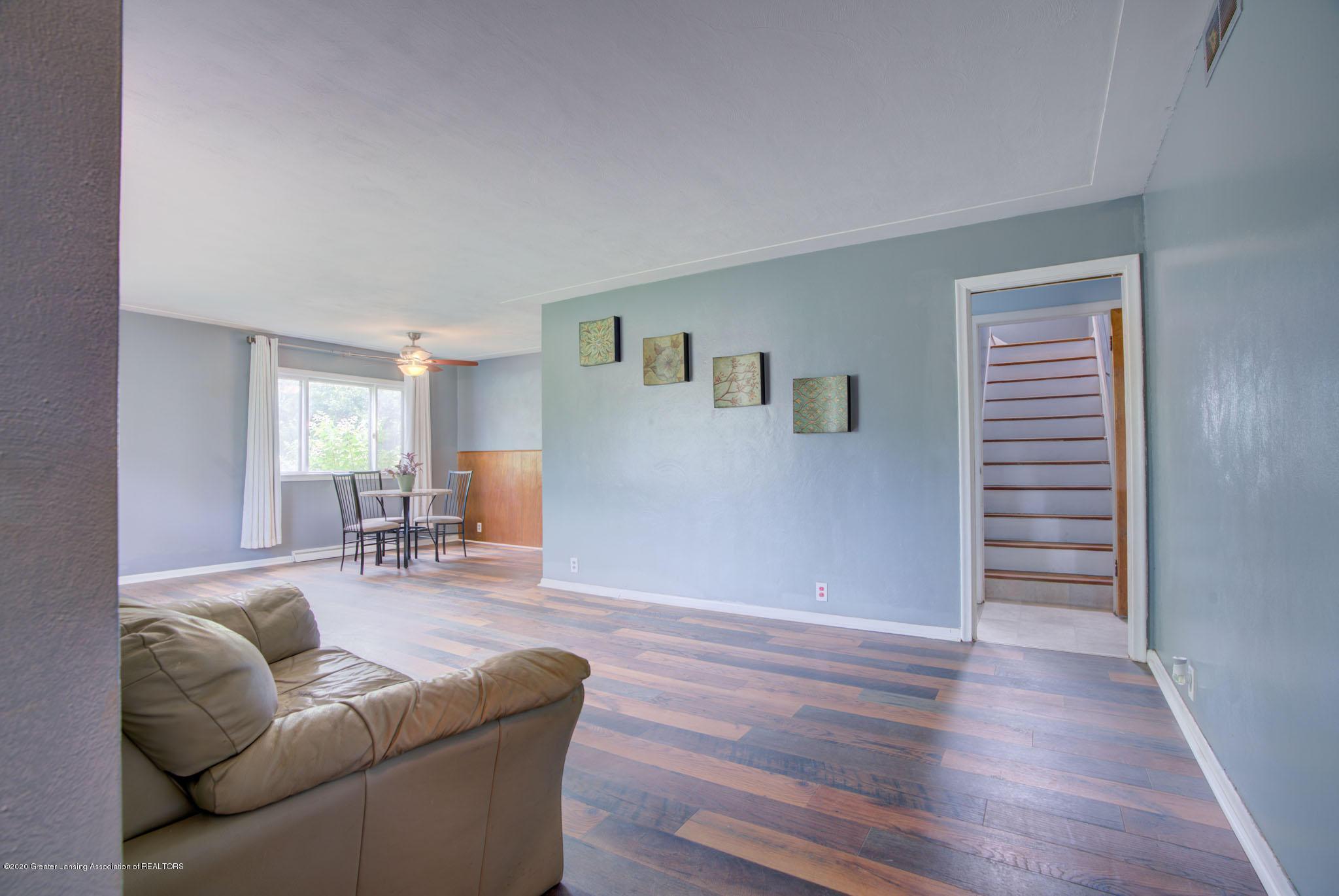 2400 Washington Rd - Living Room - 5