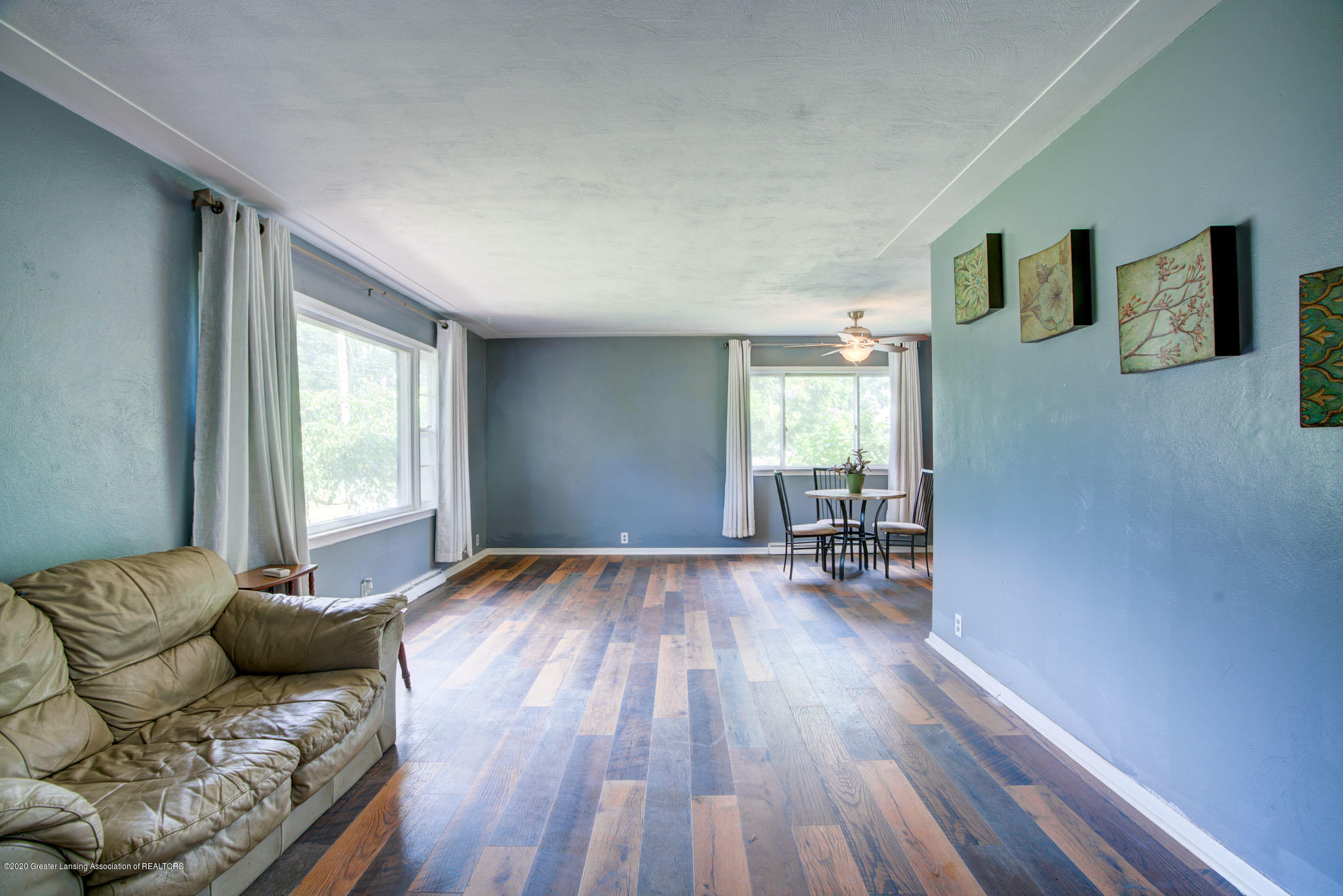 2400 Washington Rd - Living Room - 6
