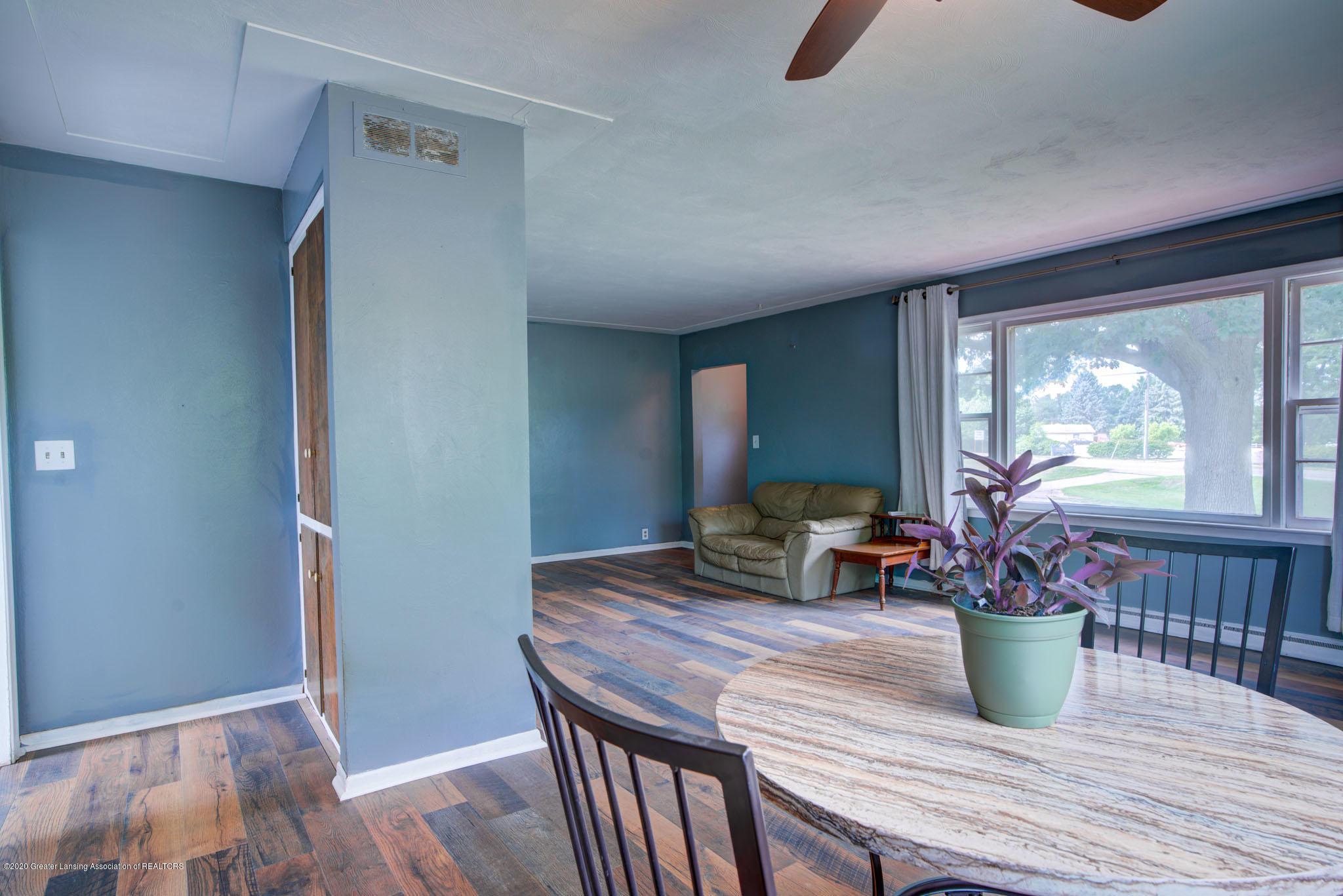 2400 Washington Rd - Living Room - 8