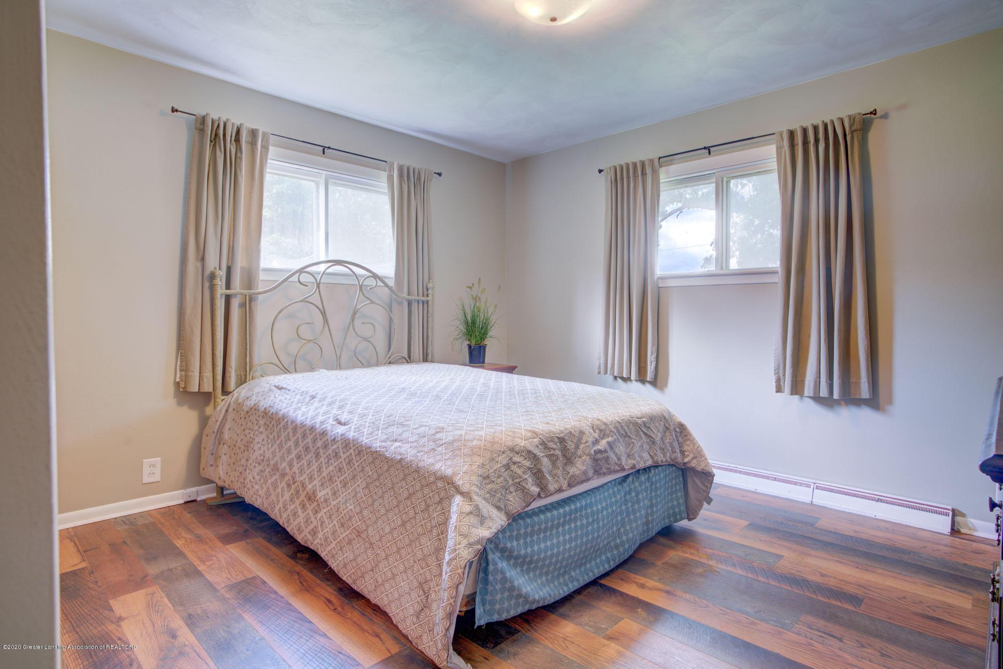 2400 Washington Rd - Master Bedroom - 10