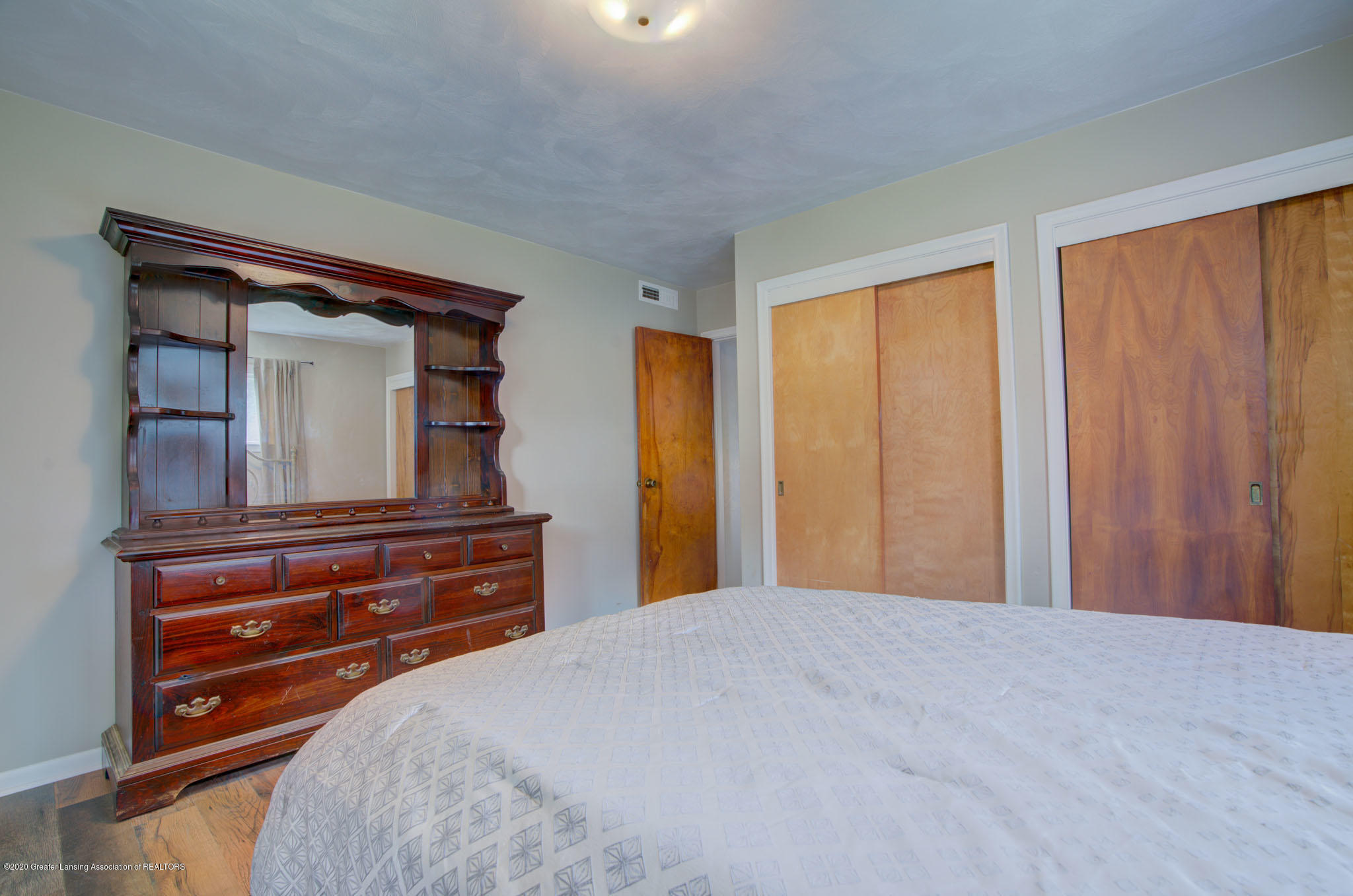 2400 Washington Rd - Master Bedroom - 11