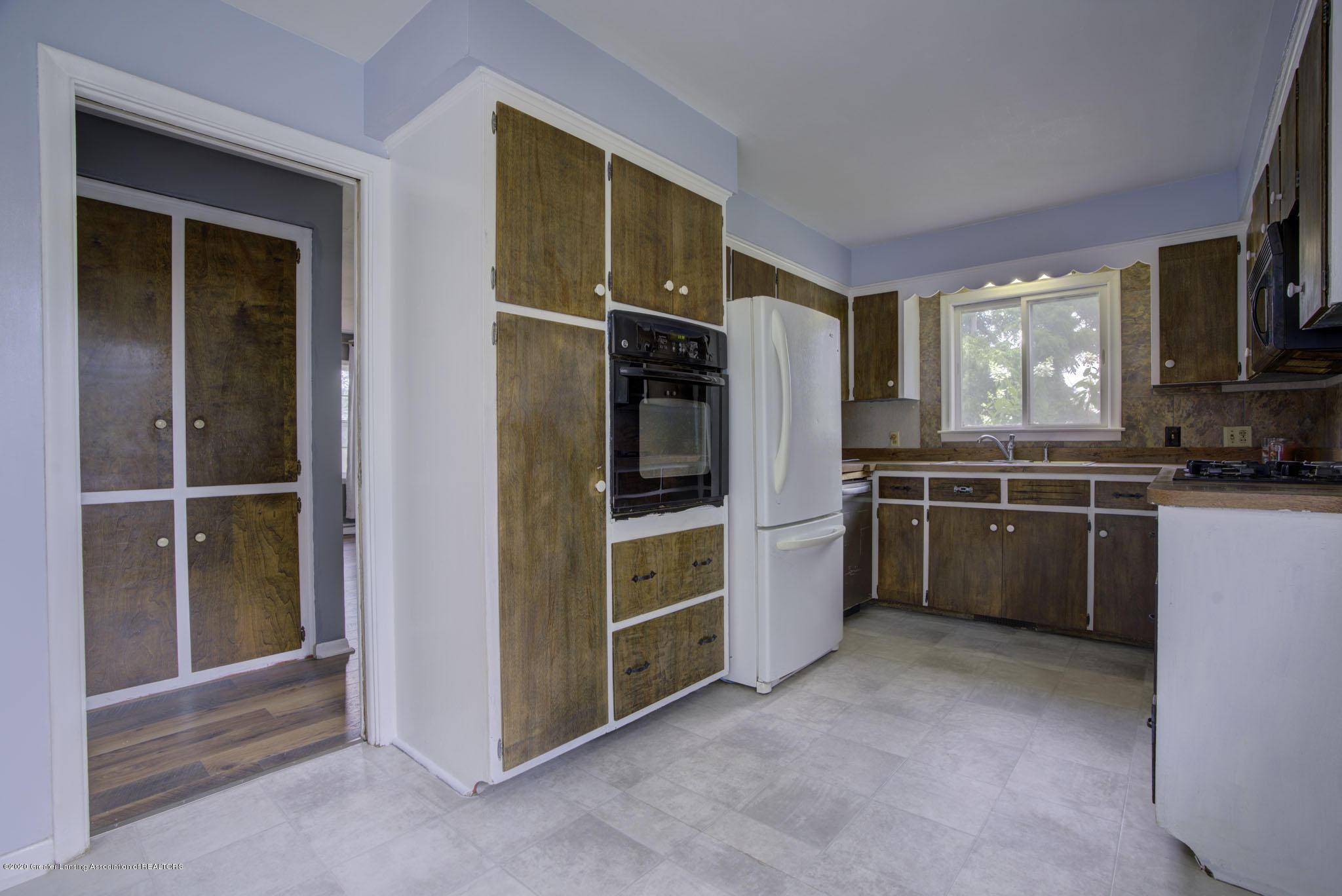 2400 Washington Rd - Kitchen - 15