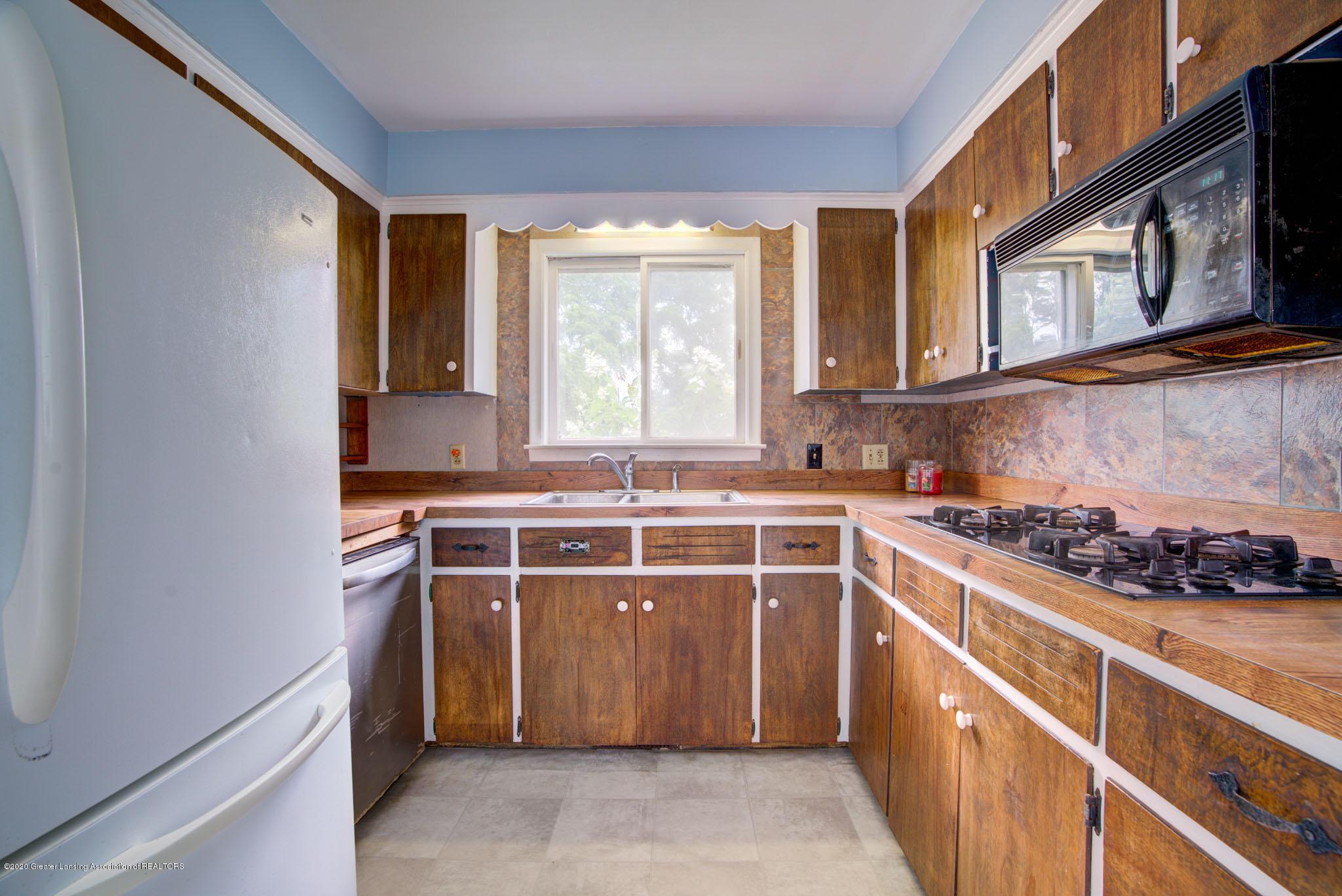 2400 Washington Rd - Kitchen - 16