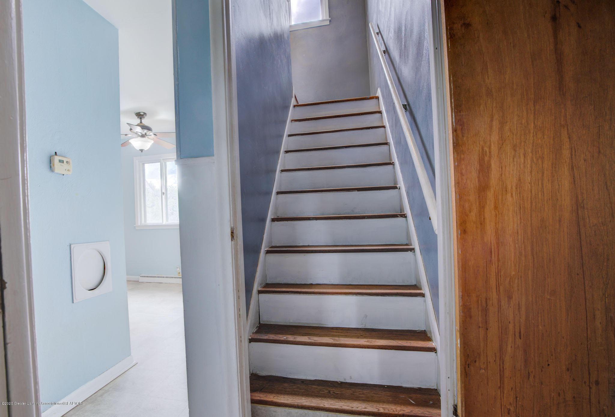 2400 Washington Rd - Upstairs - 18