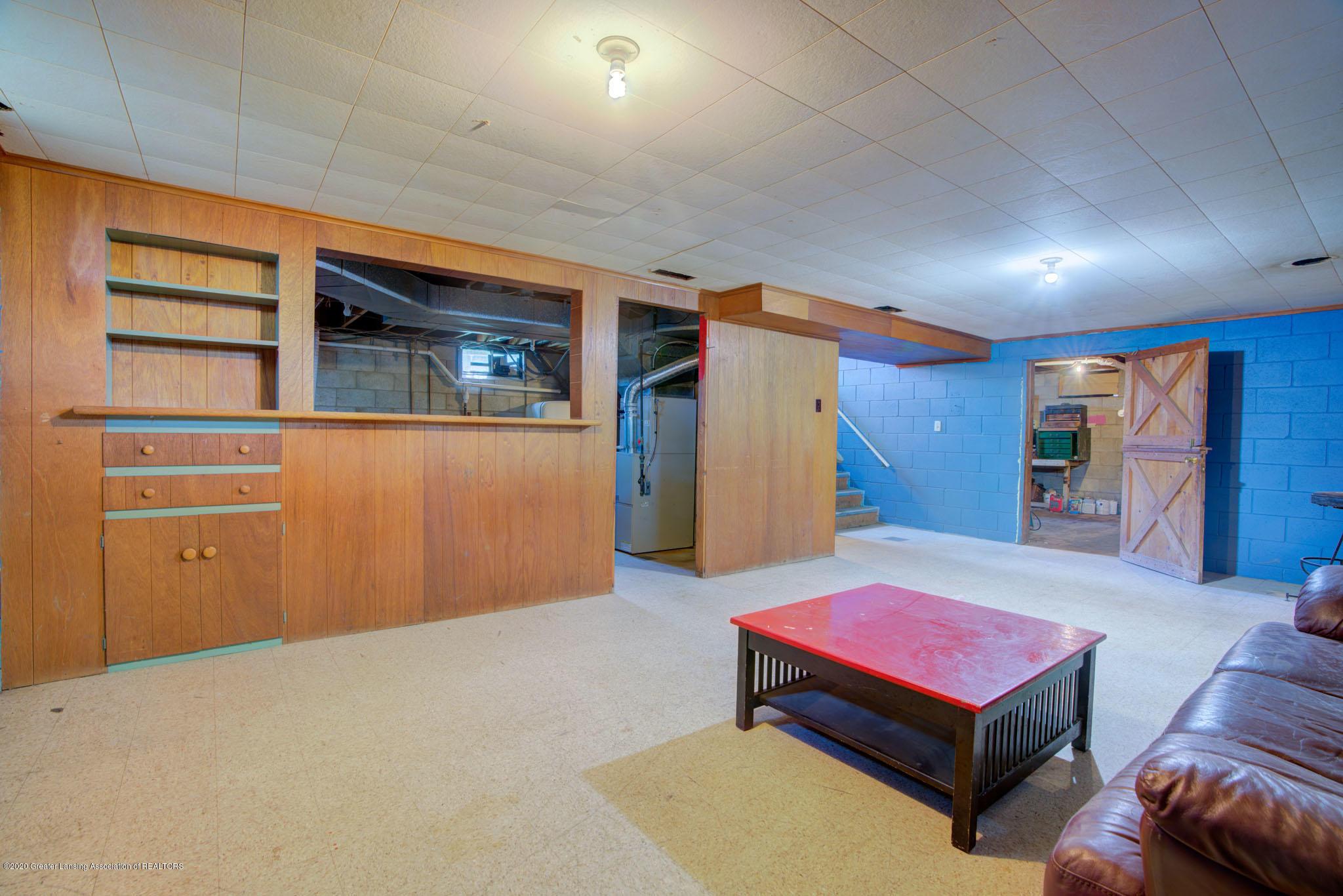 2400 Washington Rd - basement - 25