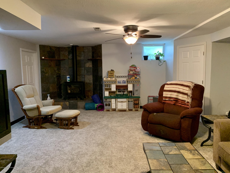 8346 W Bennington Rd - Basement Family Room - 41