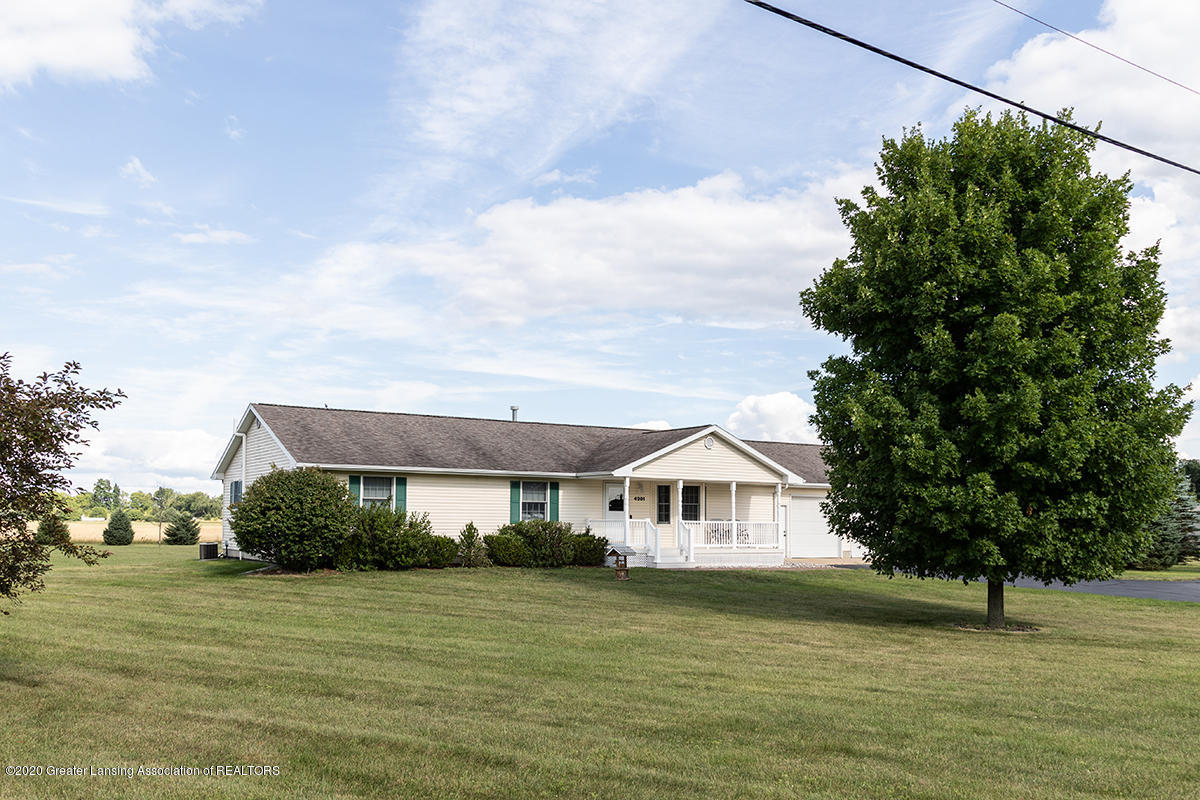 4201 Smithville Rd - Front - 1